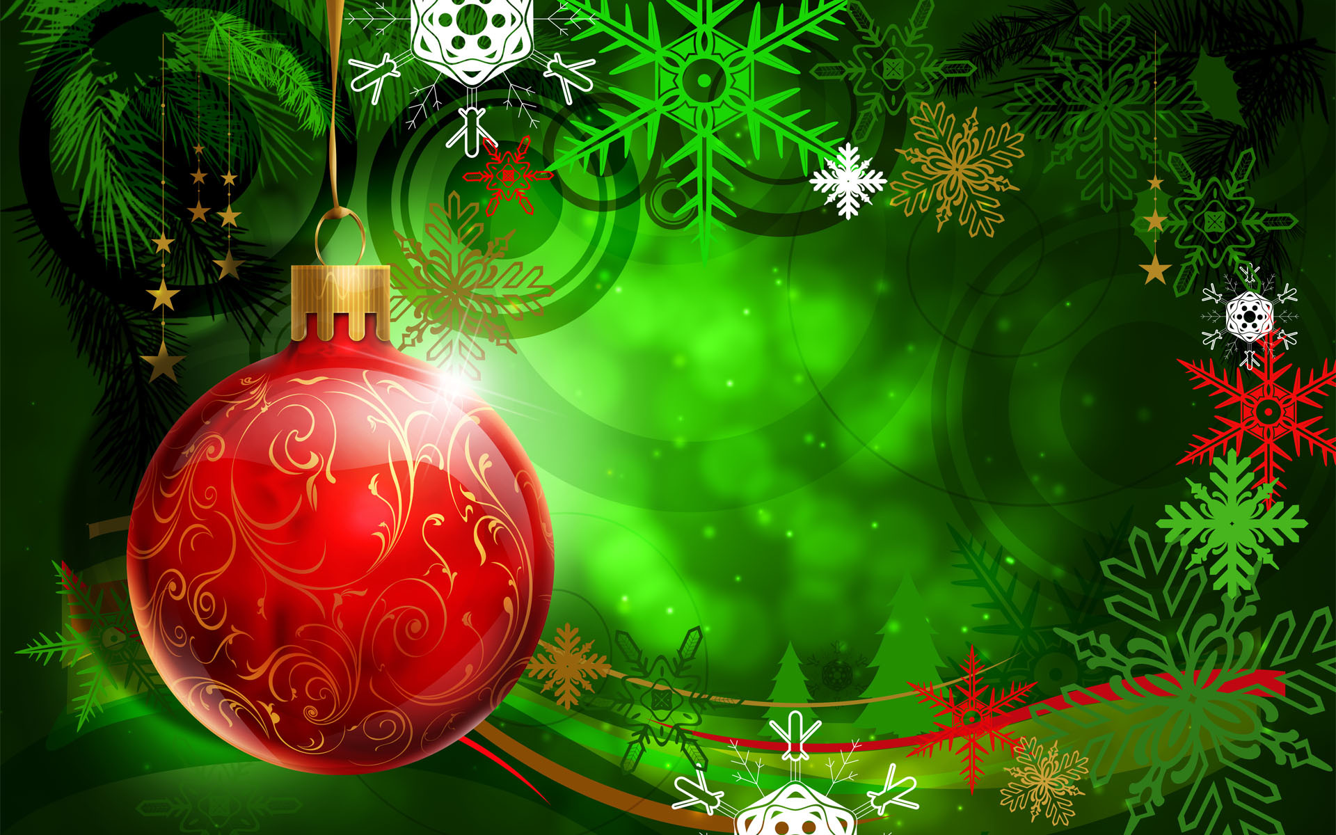 Christmas Backgrounds Images (45+ pictures)