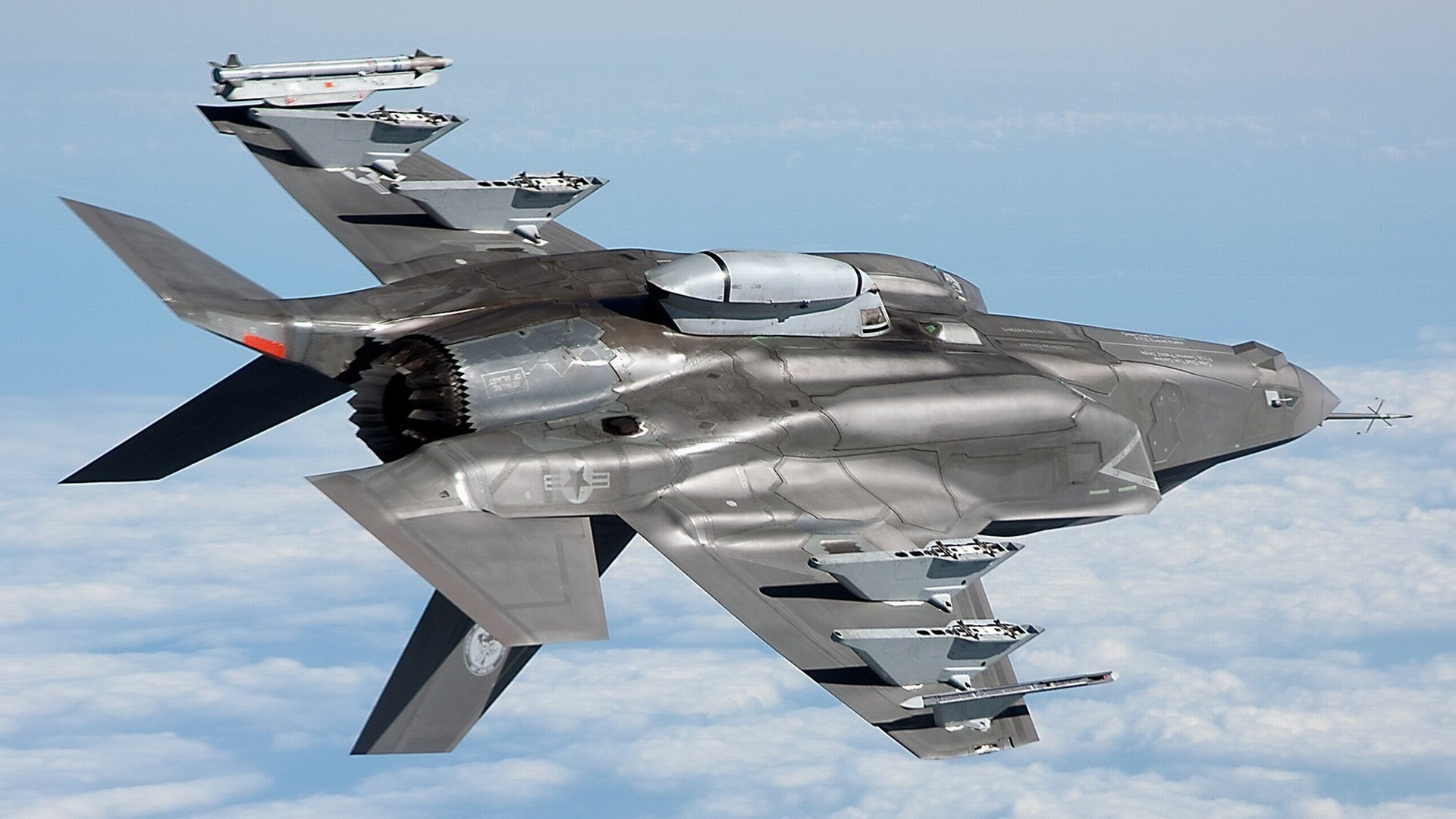 F 35 Wallpaper (73+ pictures)