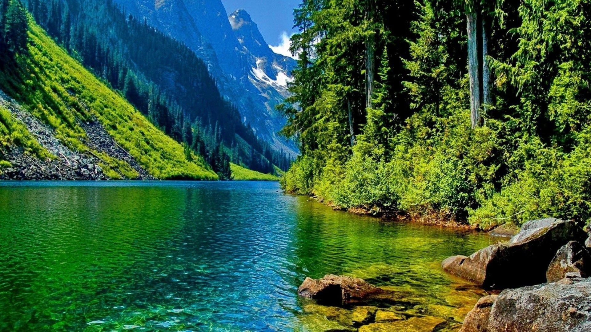 Nature Wallpapers 1366x768 67 Pictures