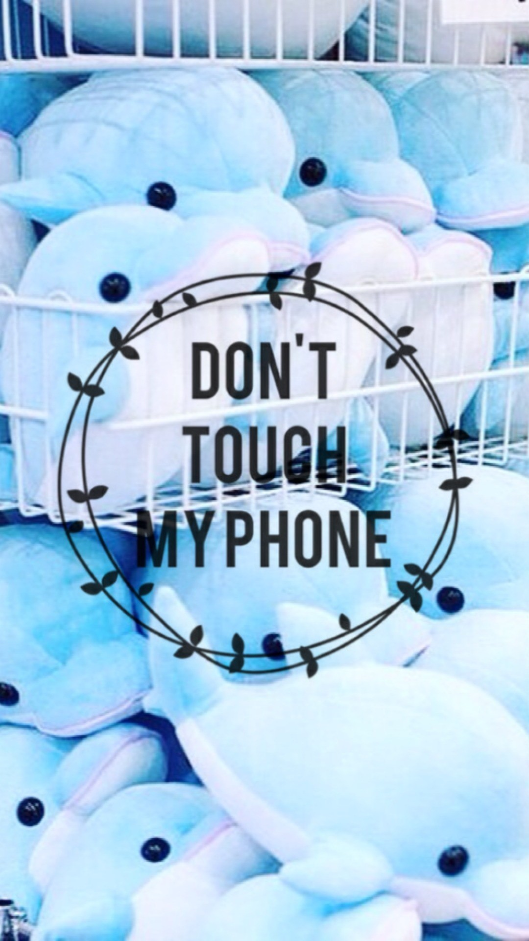 Dont Touch Wallpapers 74 Pictures