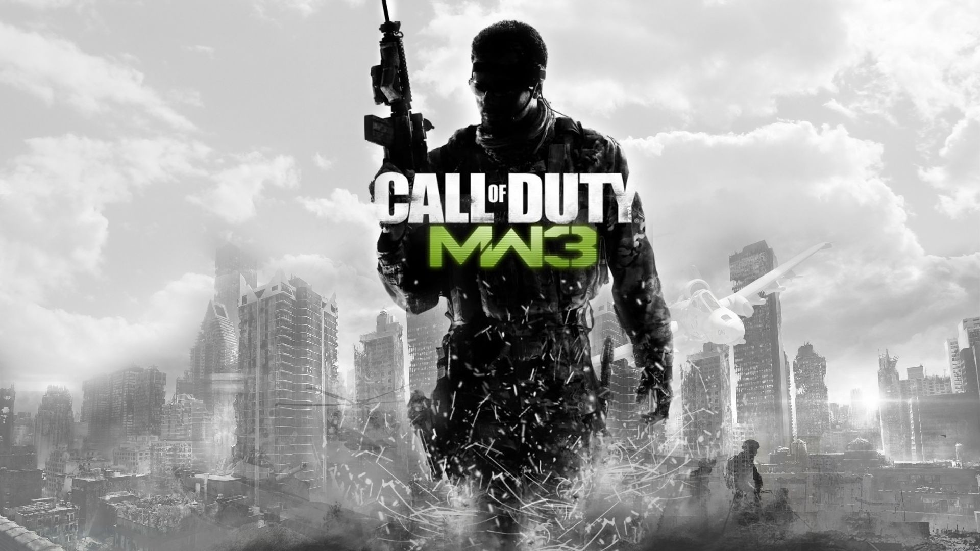 Mw3 Wallpaper 76 Pictures
