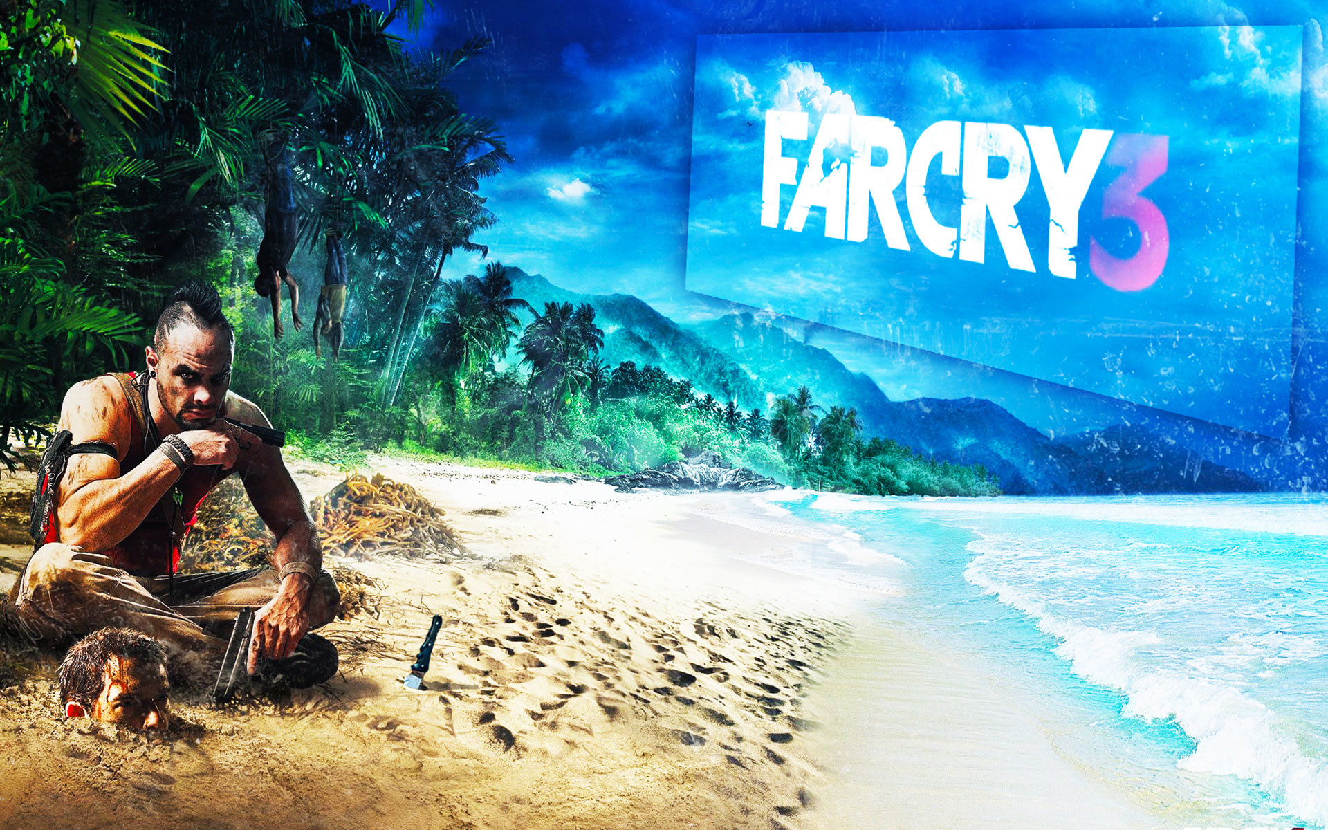 Far Cry 3 Wallpapers 75 Pictures
