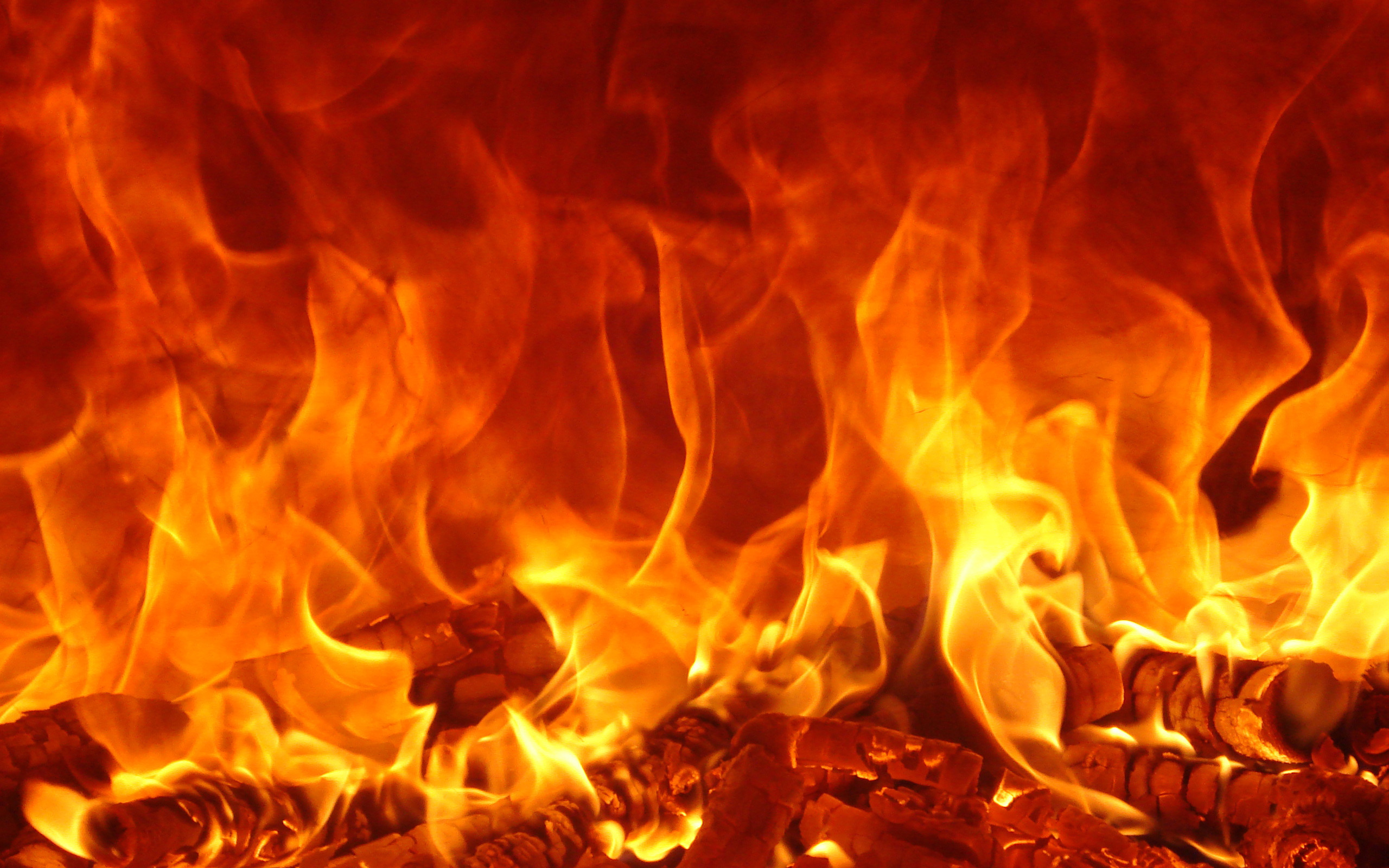 Fire Design HD Wide 2560x1600