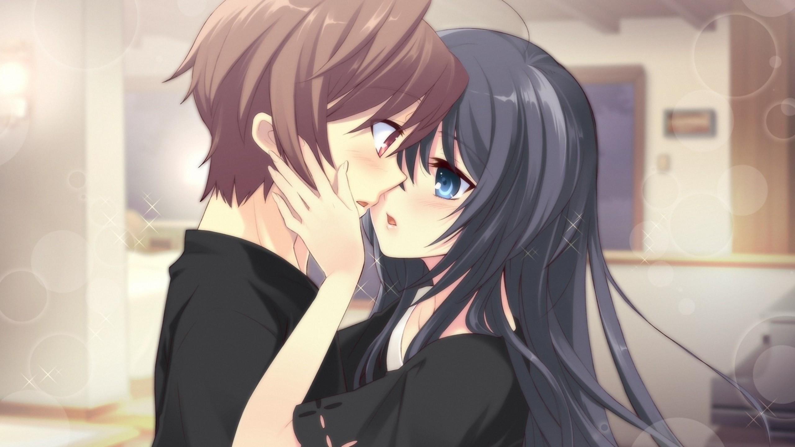images?q=tbn:ANd9GcQh_l3eQ5xwiPy07kGEXjmjgmBKBRB7H2mRxCGhv1tFWg5c_mWT Ideas For Anime Art Boy And Girl Love @koolgadgetz.com.info