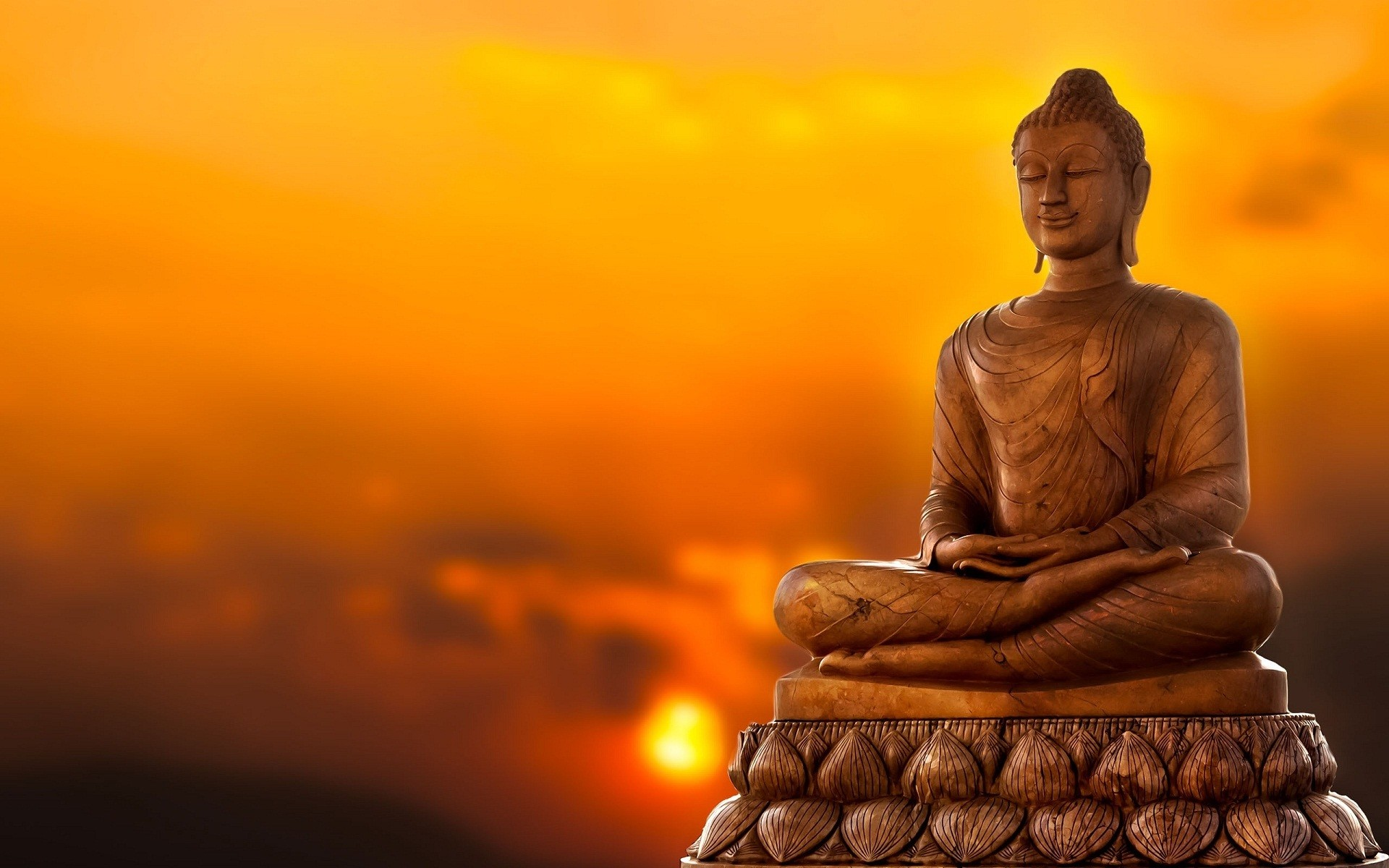 Buddha Wallpapers (63+ Pictures