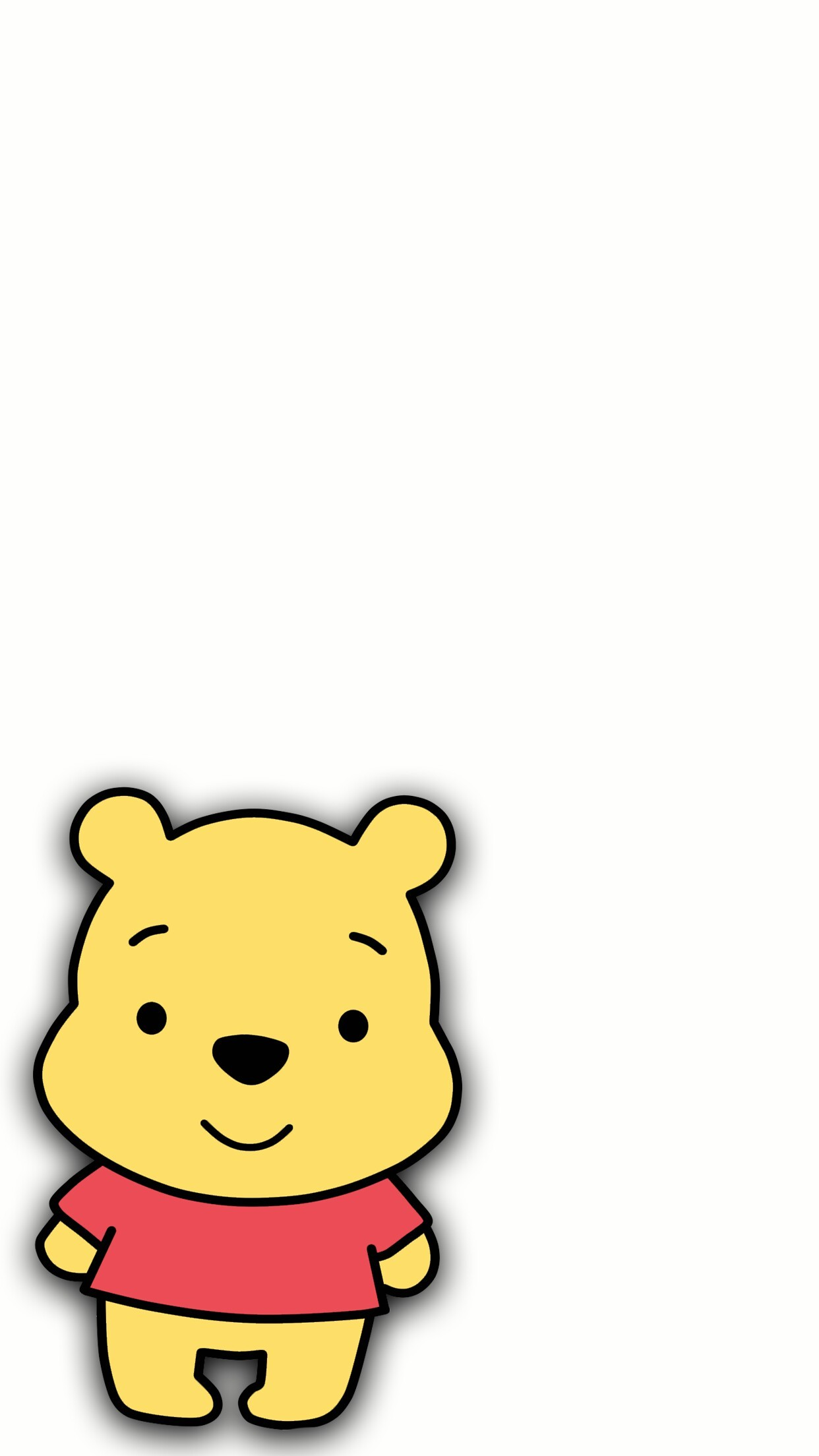 Pooh Bear Wallpaper 62 Pictures
