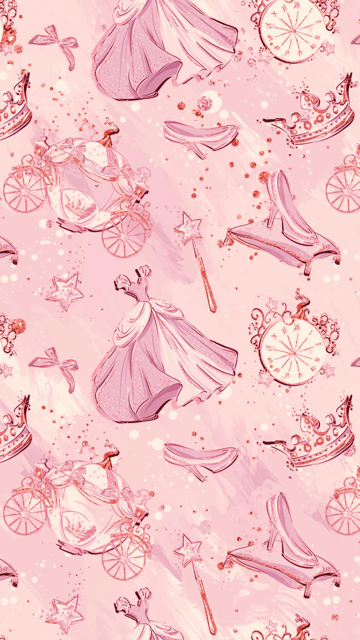 Disney Cinderella Wallpaper 67 Pictures