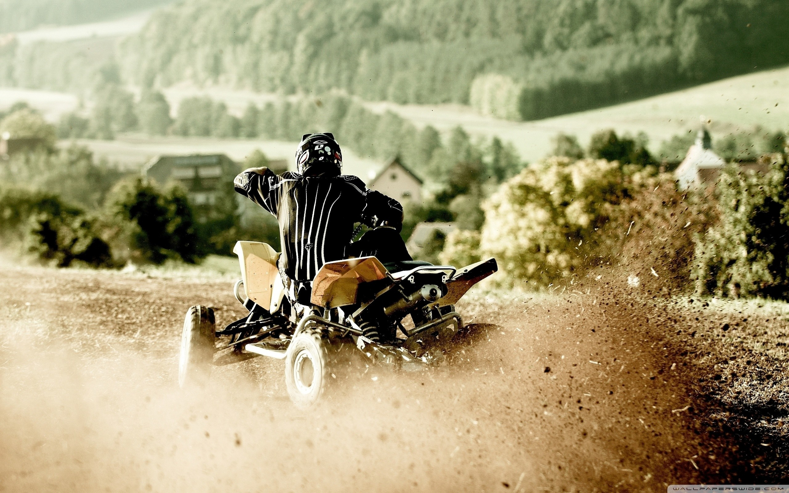 Atv Wallpapers 50 Pictures