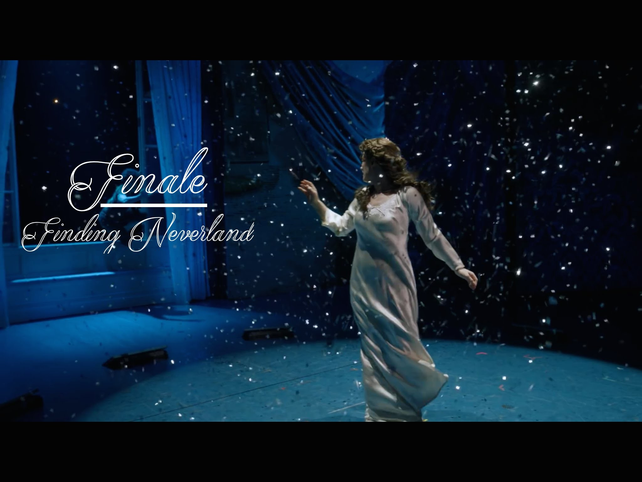 finding neverland download