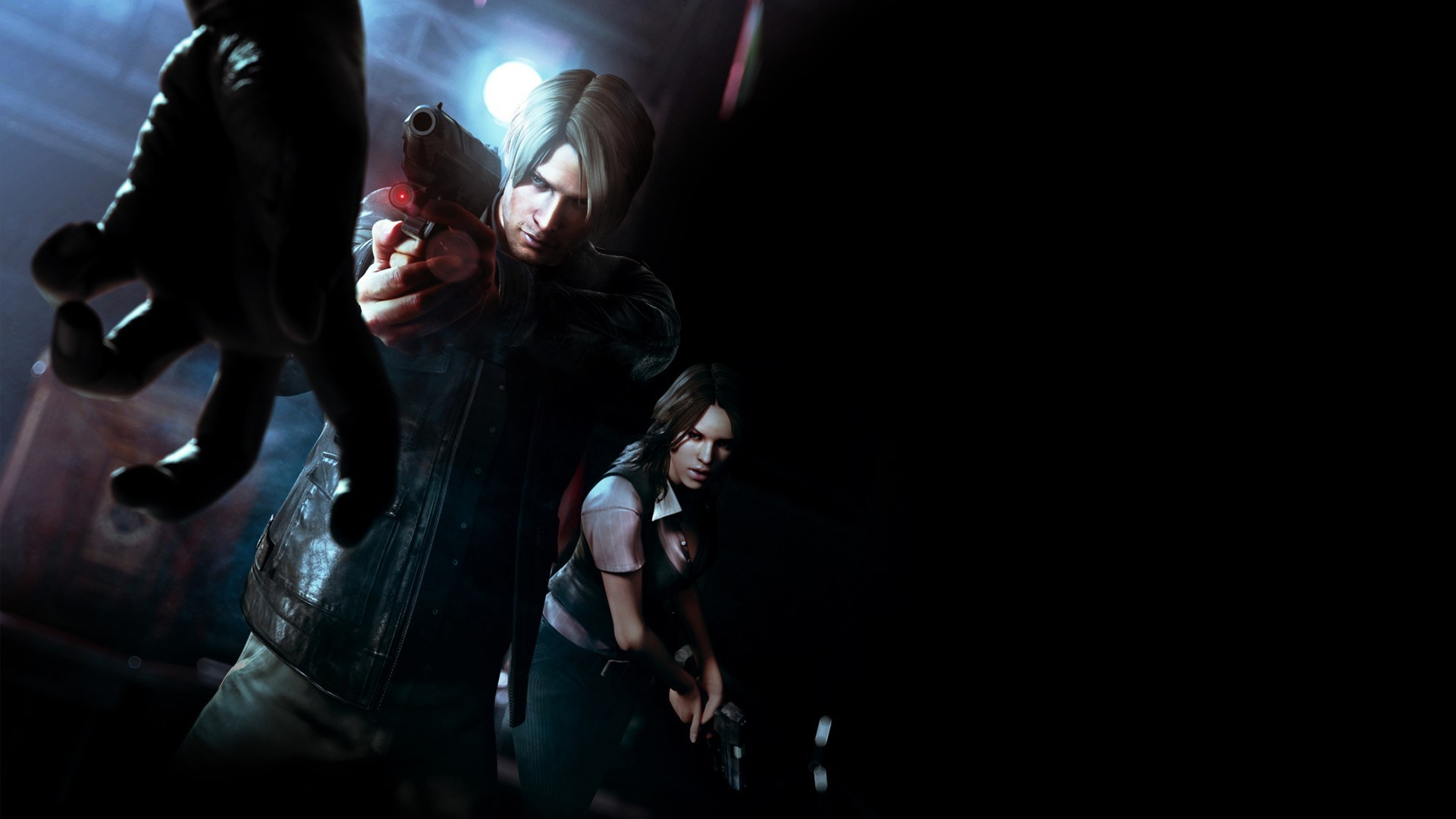 Resident Evil 6 Wallpaper Hd Download