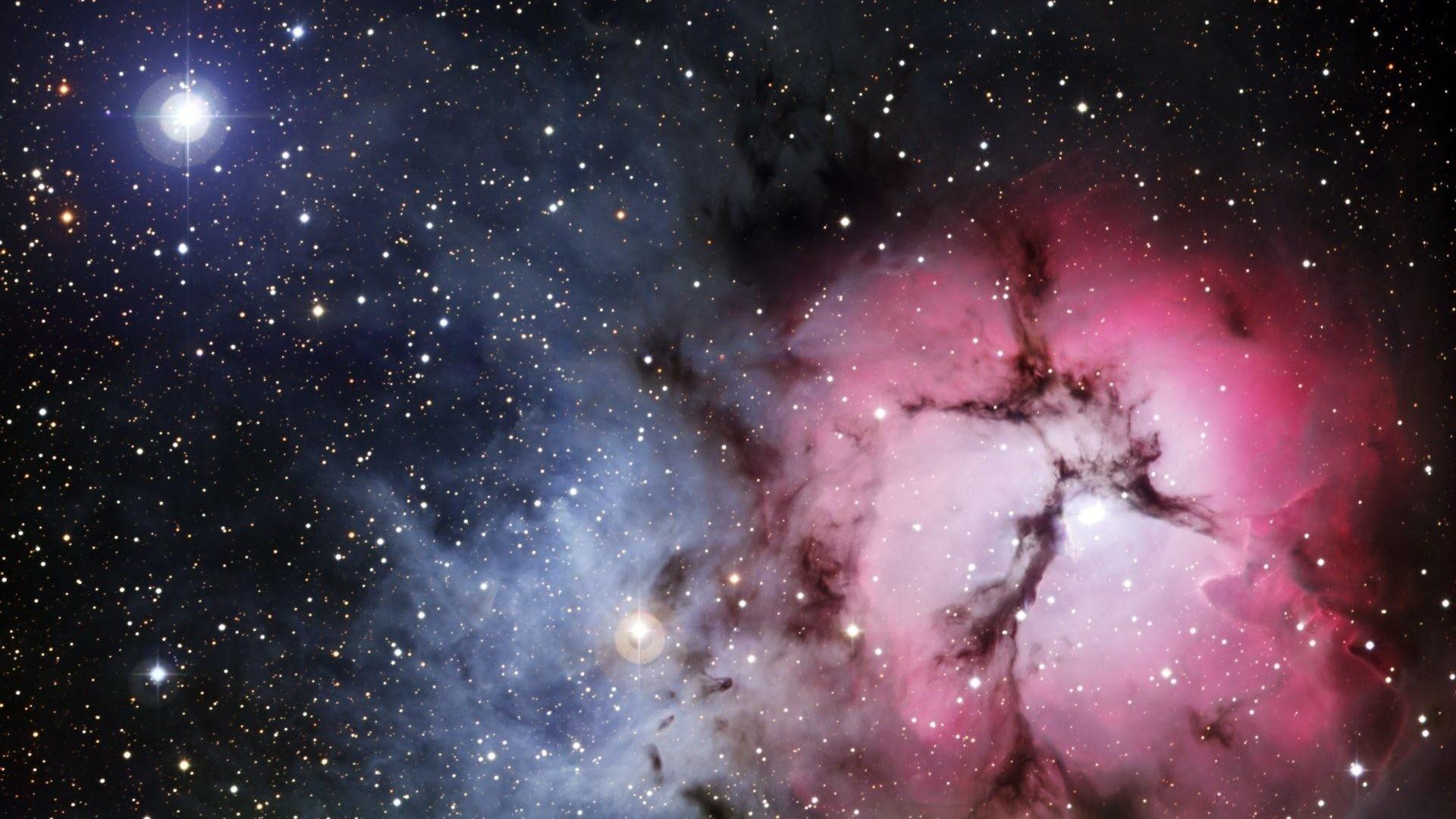 3840x2160 Hubble Space Telescope In Orbit Wallpaper