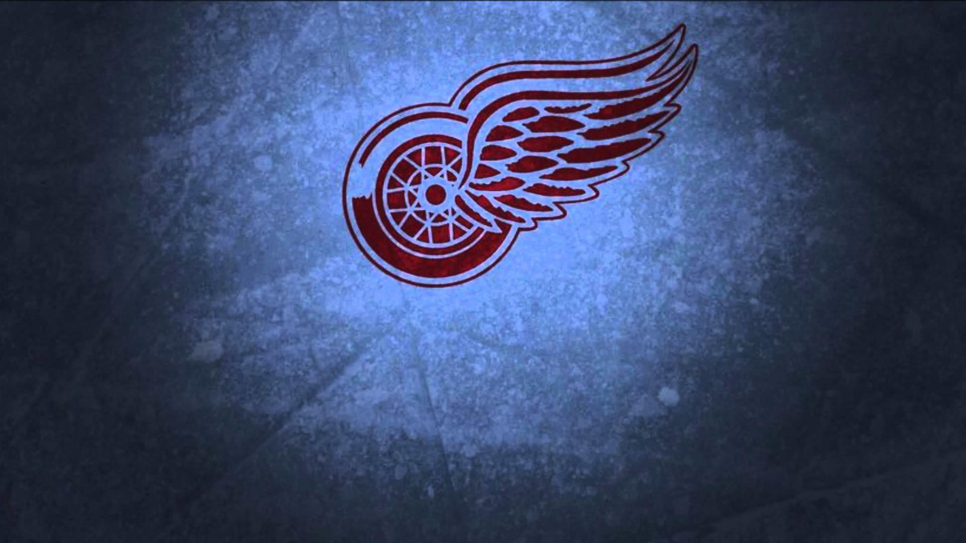 27+ Logo Wallpaper 1920X1080 Detroit Red Wings Pics