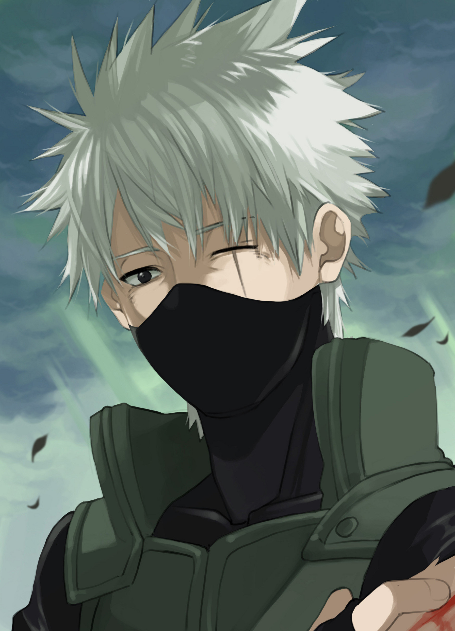 Kakashi Wallpaper Hd 68 Pictures