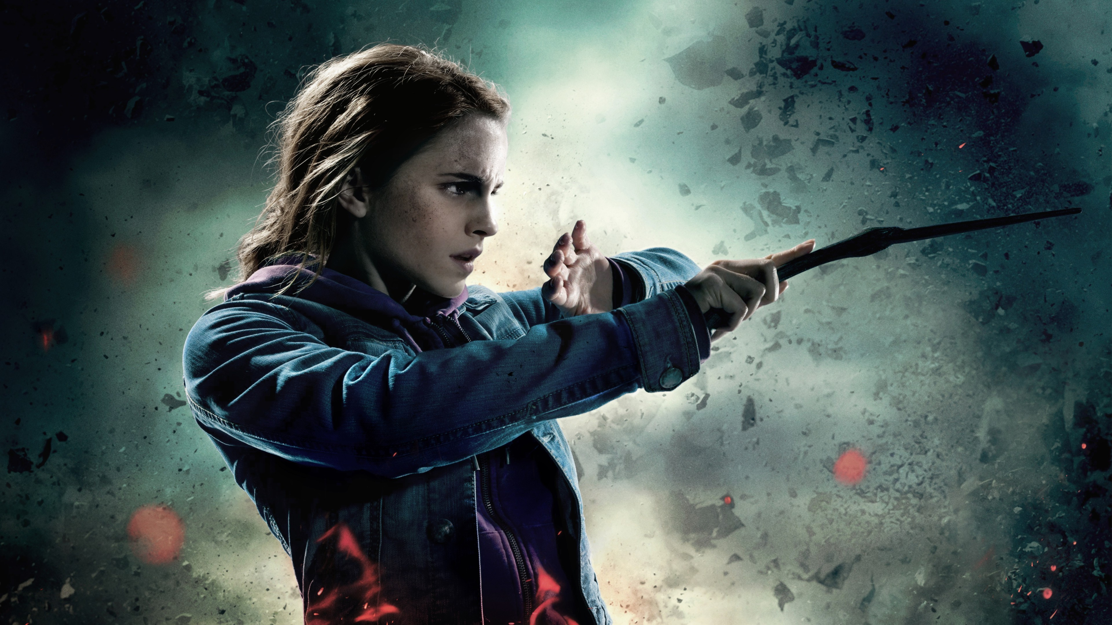 Hermione Granger Wallpaper 71 Pictures