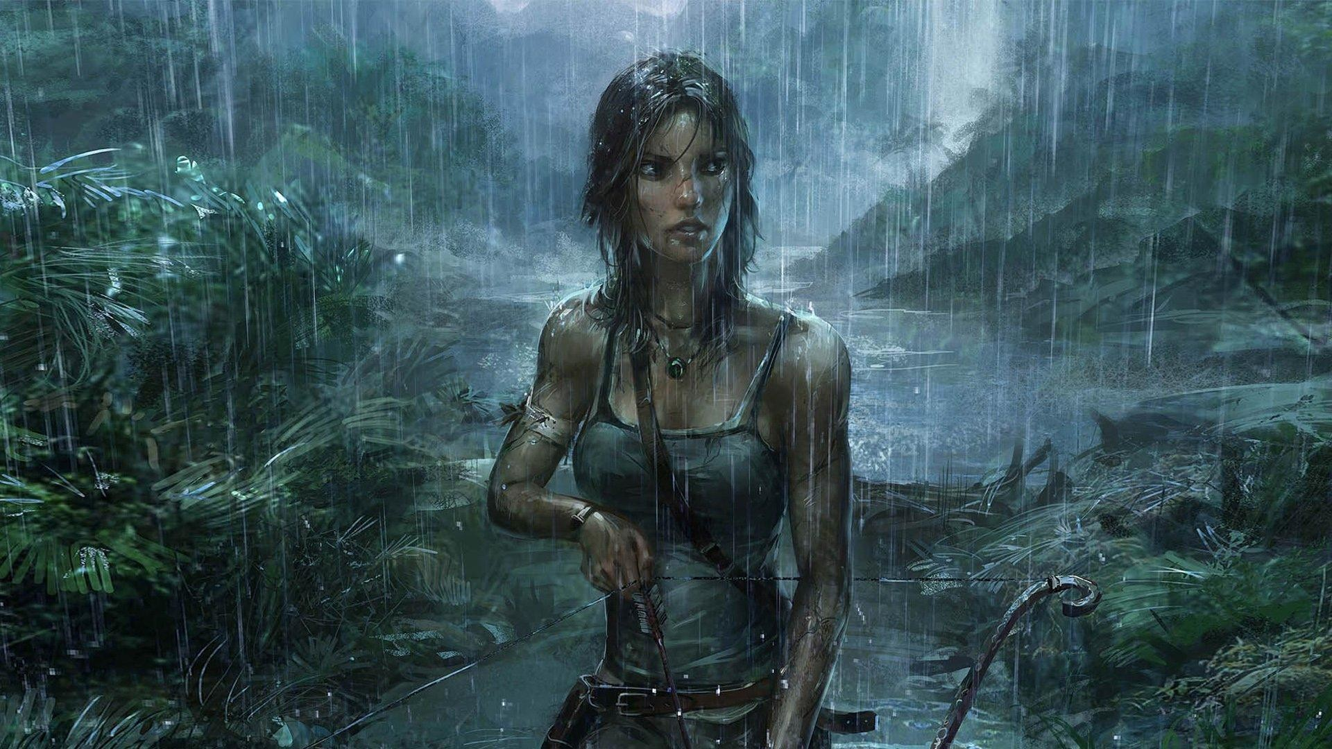 Tomb Raider 2018 Android Wallpaper 81 Pictures