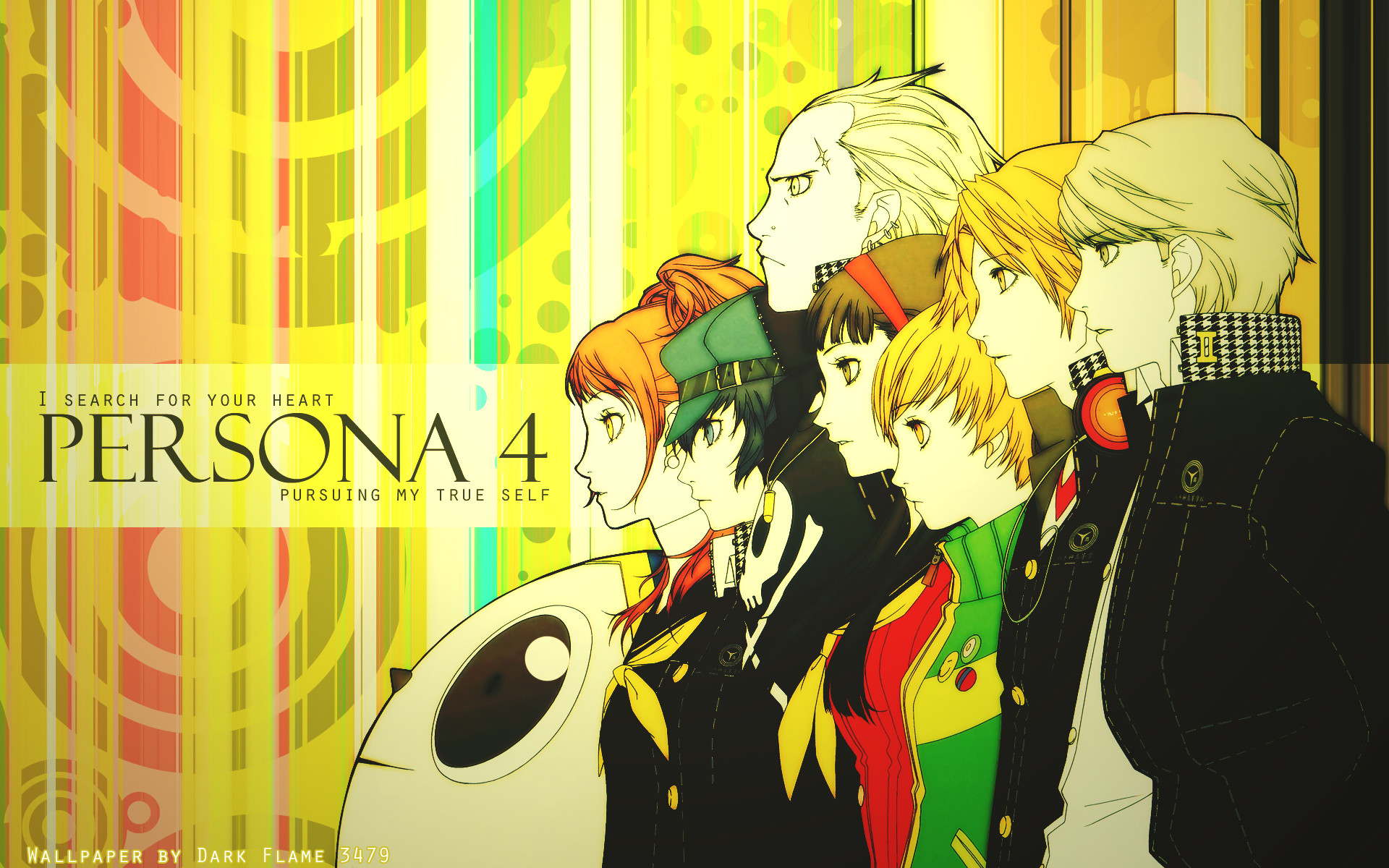 persona 4 wallpapers 77 pictures
