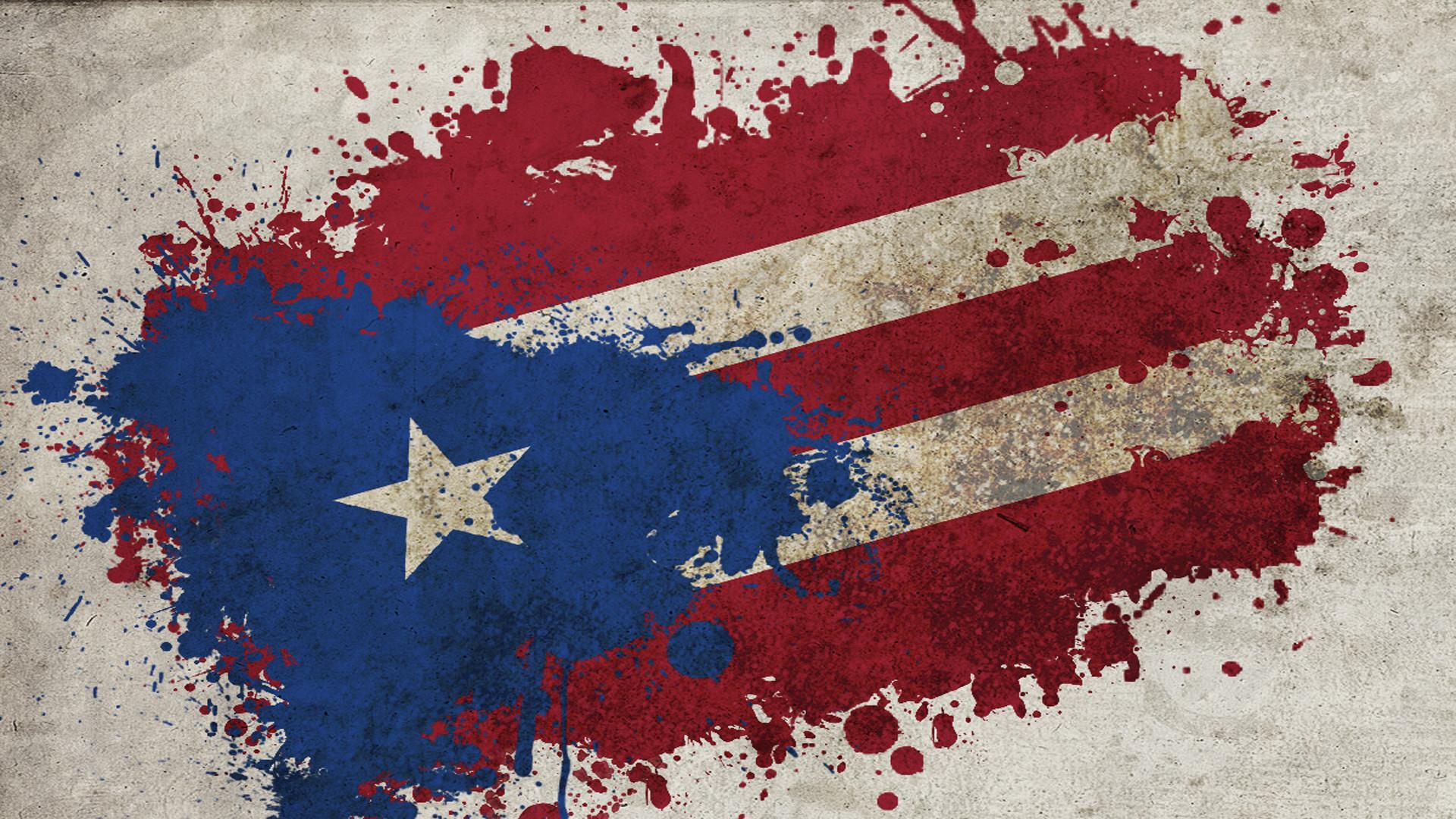 Puerto Rico Bandera Wallpaper 61 Pictures