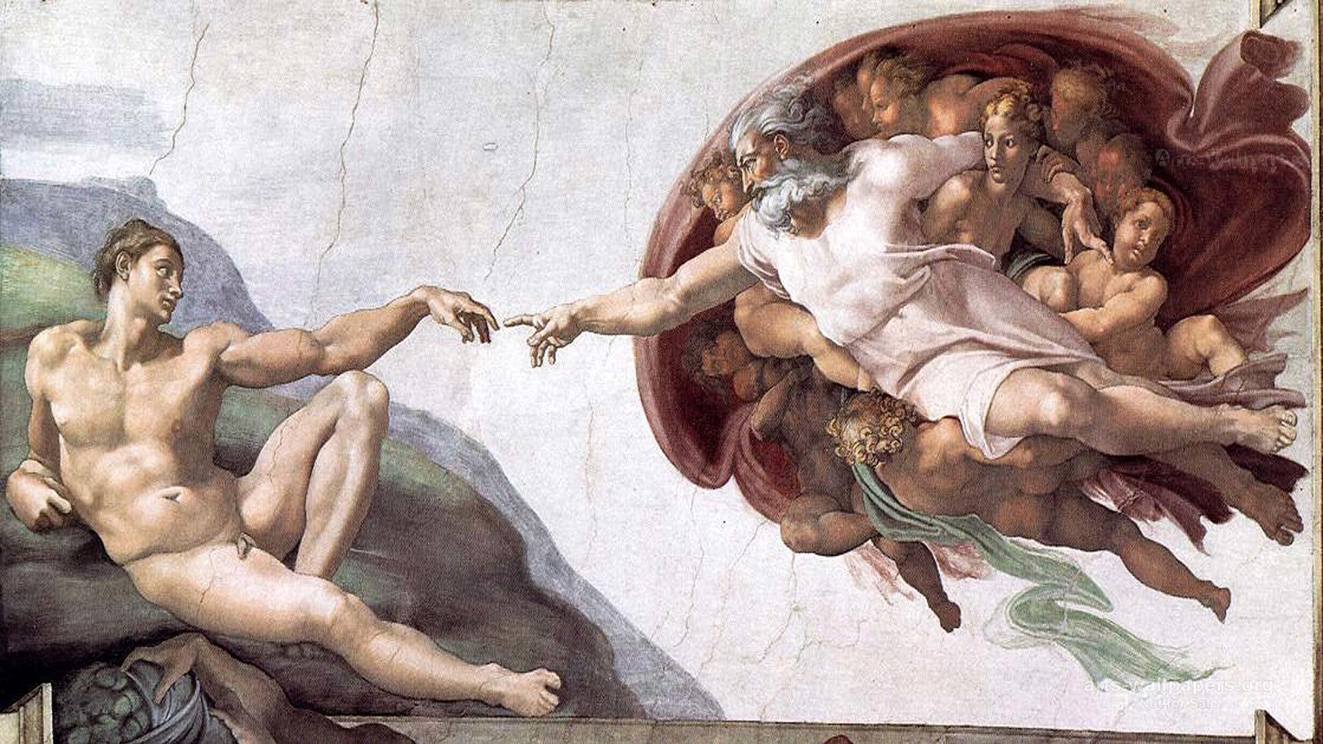Best Free Sistine Chapel Wallpapers