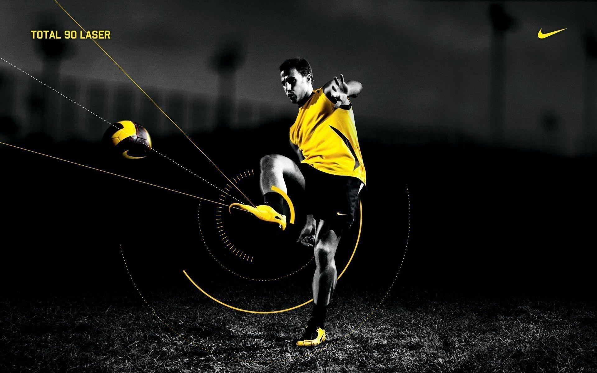 Nike Soccer Wallpaper 62 Pictures