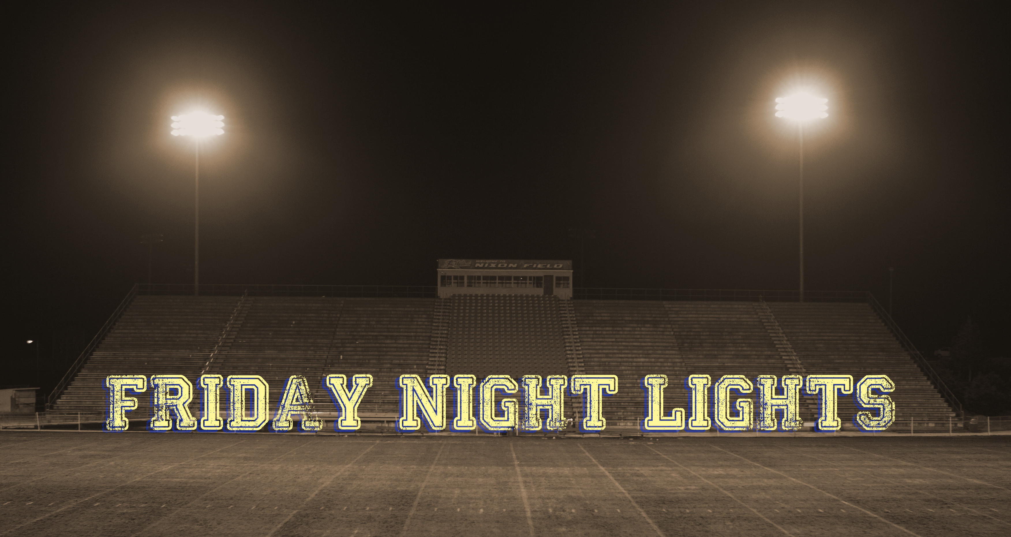Friday Night Lights Wallpaper 79 Pictures