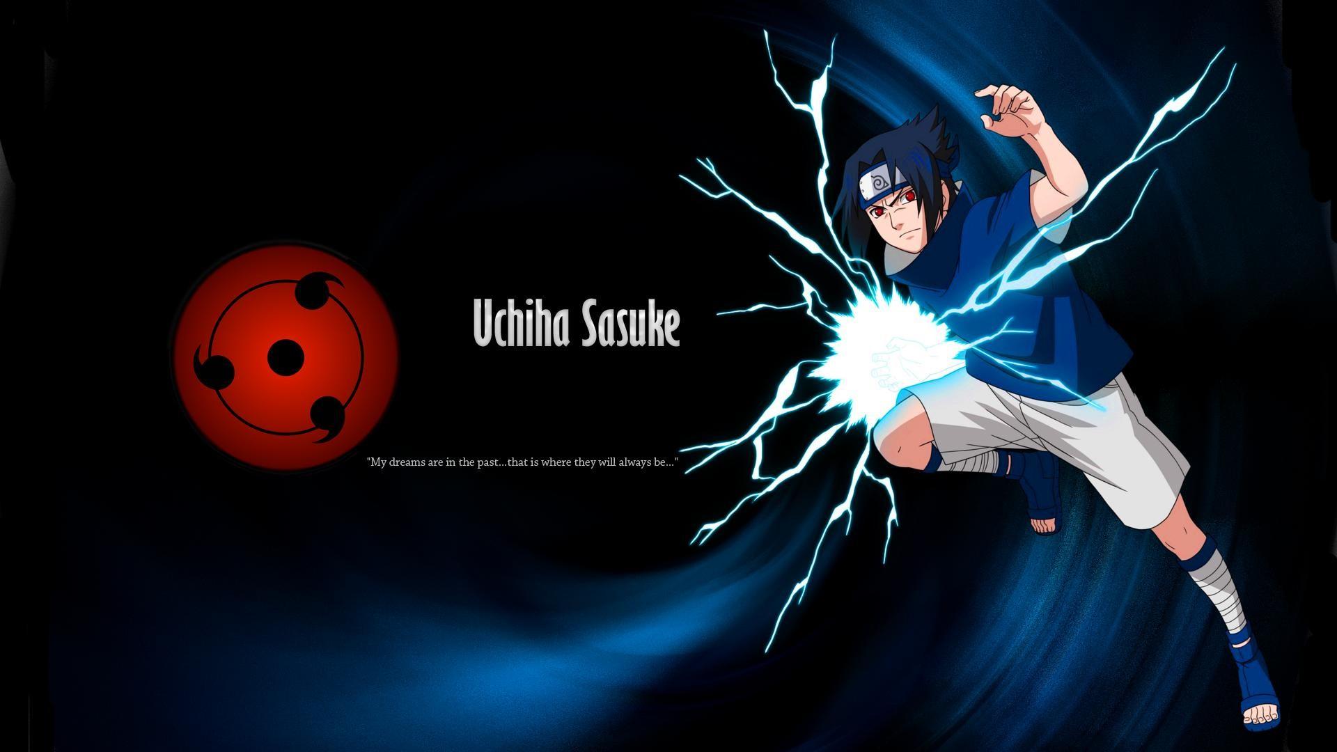 Uchiha Sasuke Wallpaper Shippuden 53 Pictures