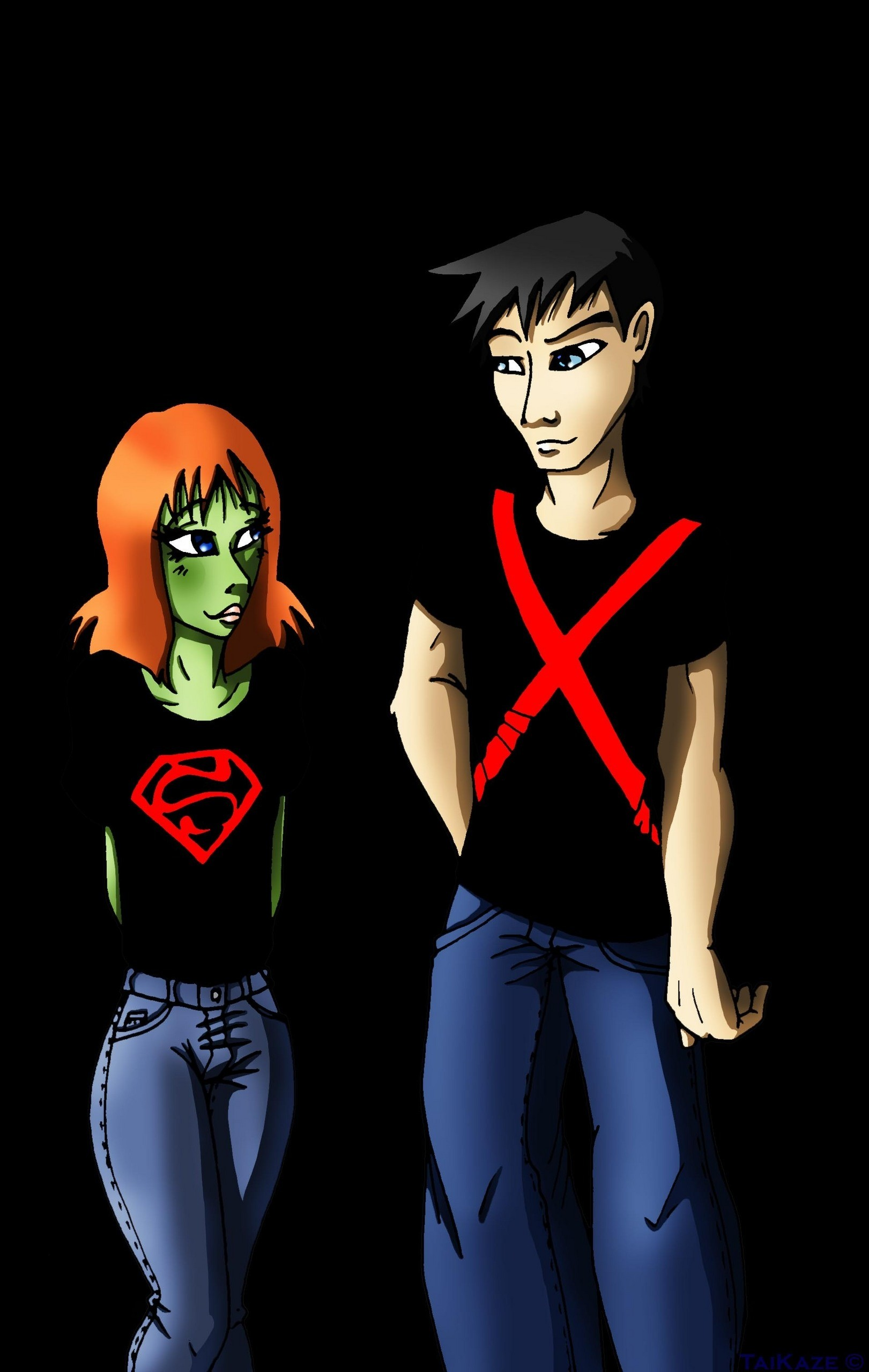 Superboy Wallpaper (70+ pictures) Young Justice Superboy Wallpaper