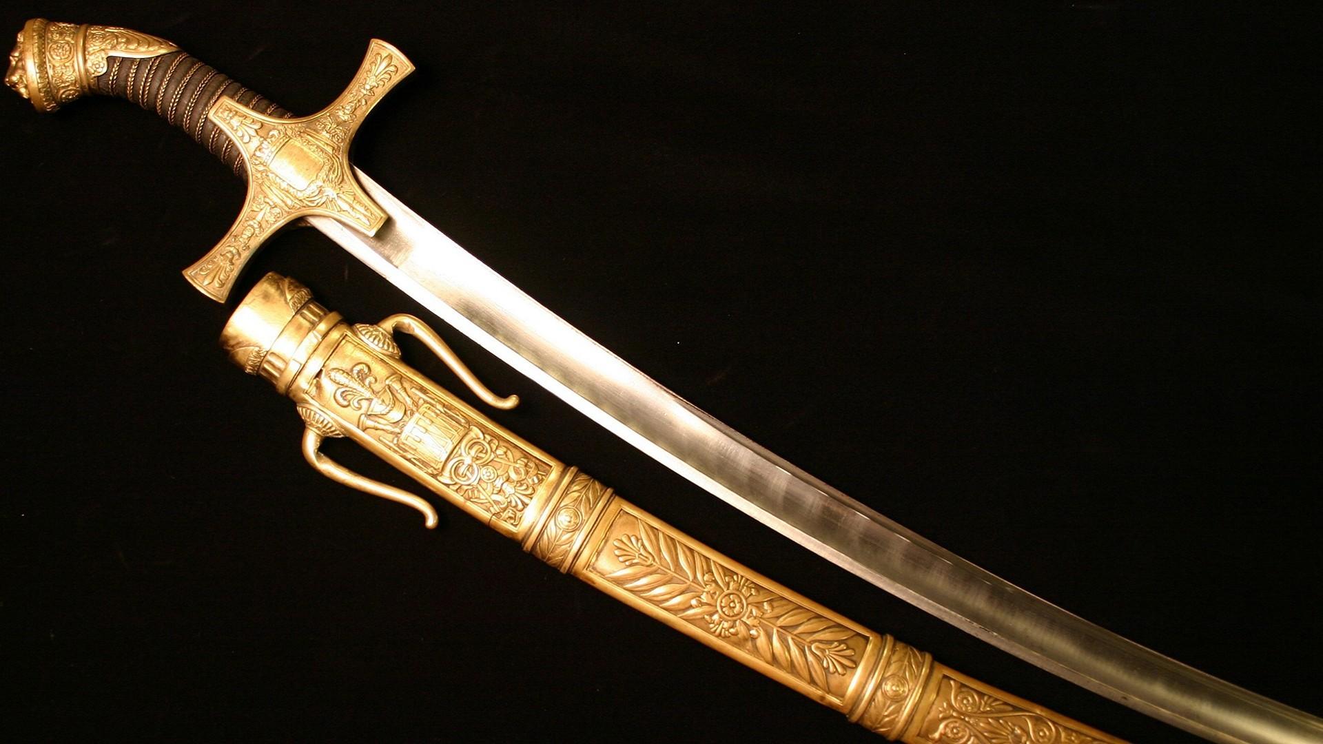 Weapons - Sword Wallpaper 1920x1080