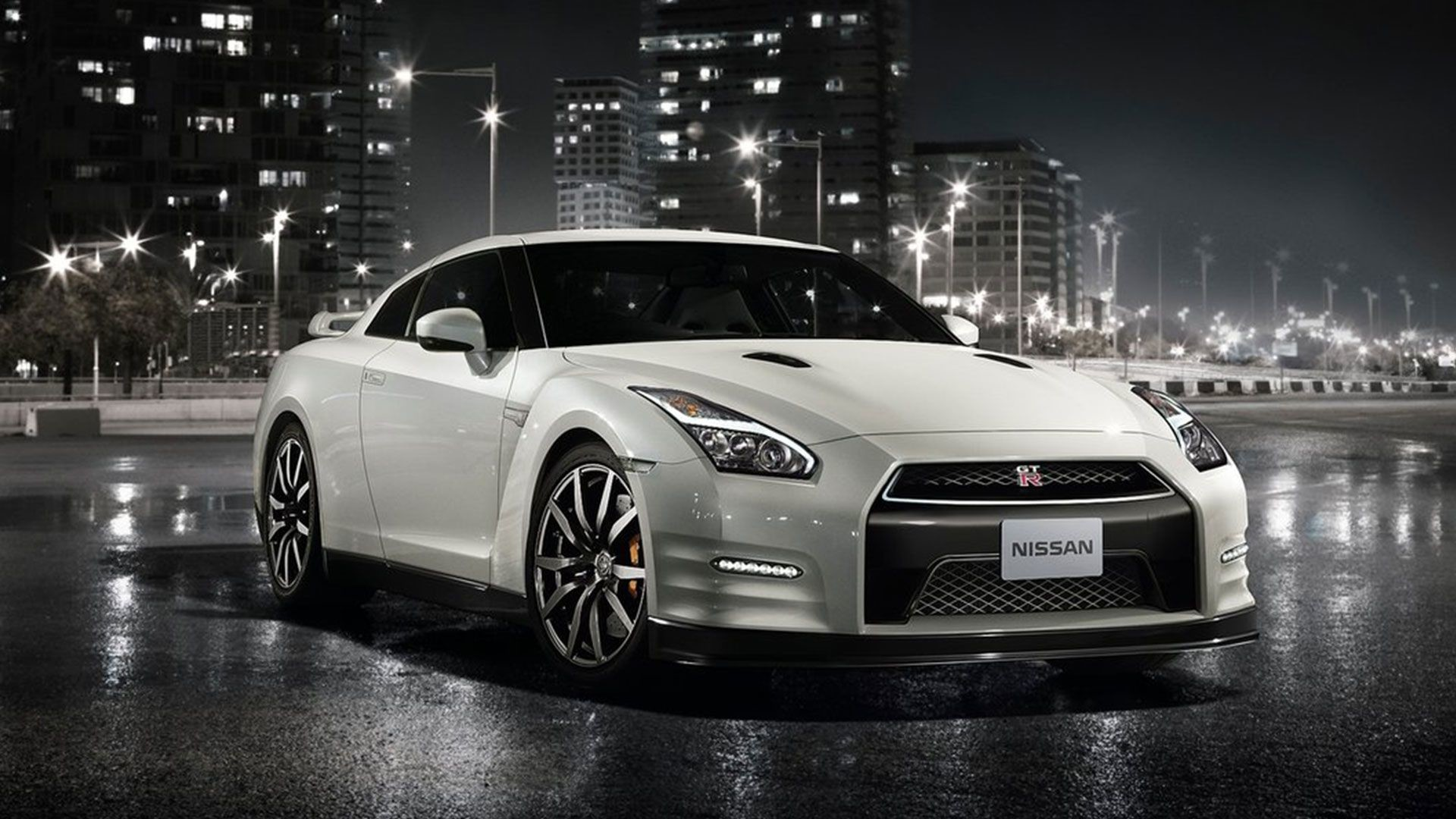 Nissan Gtr R35 Hd Wallpapers 76 Pictures