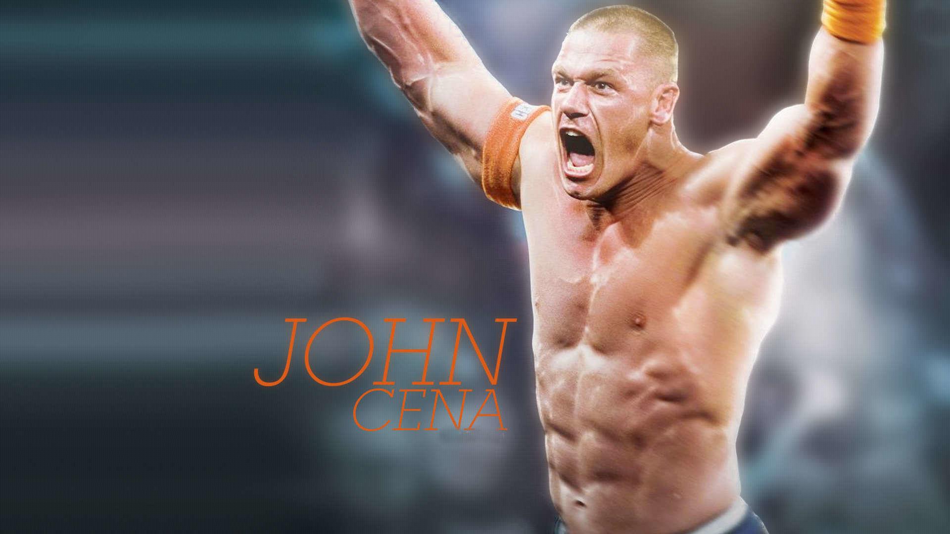 1920x1080 John Cena Wallpapers HD 2014
