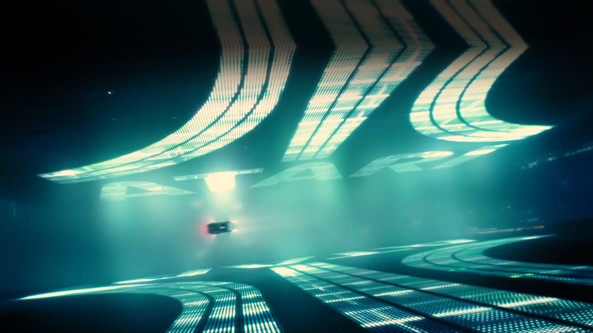 Blade Runner Wallpapers (64+ pictures)
