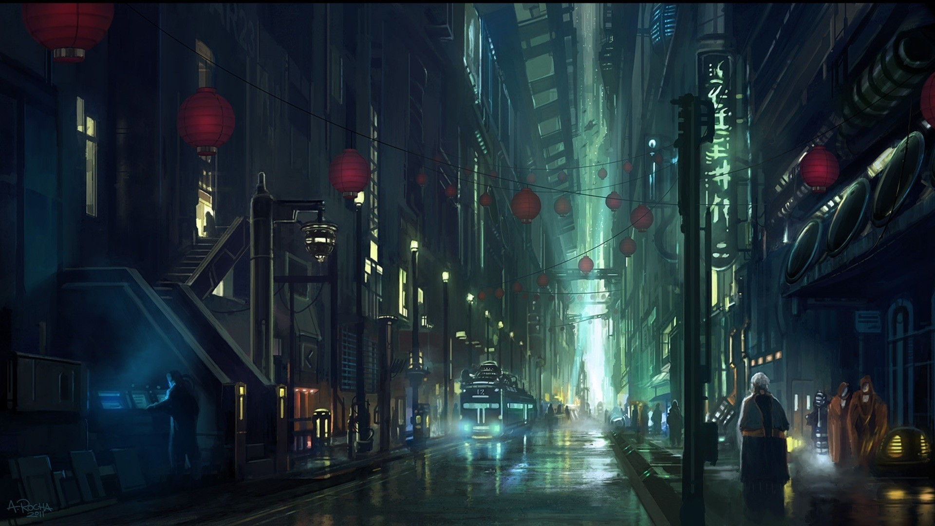 Anime Wallpaper 1080p 76 Pictures