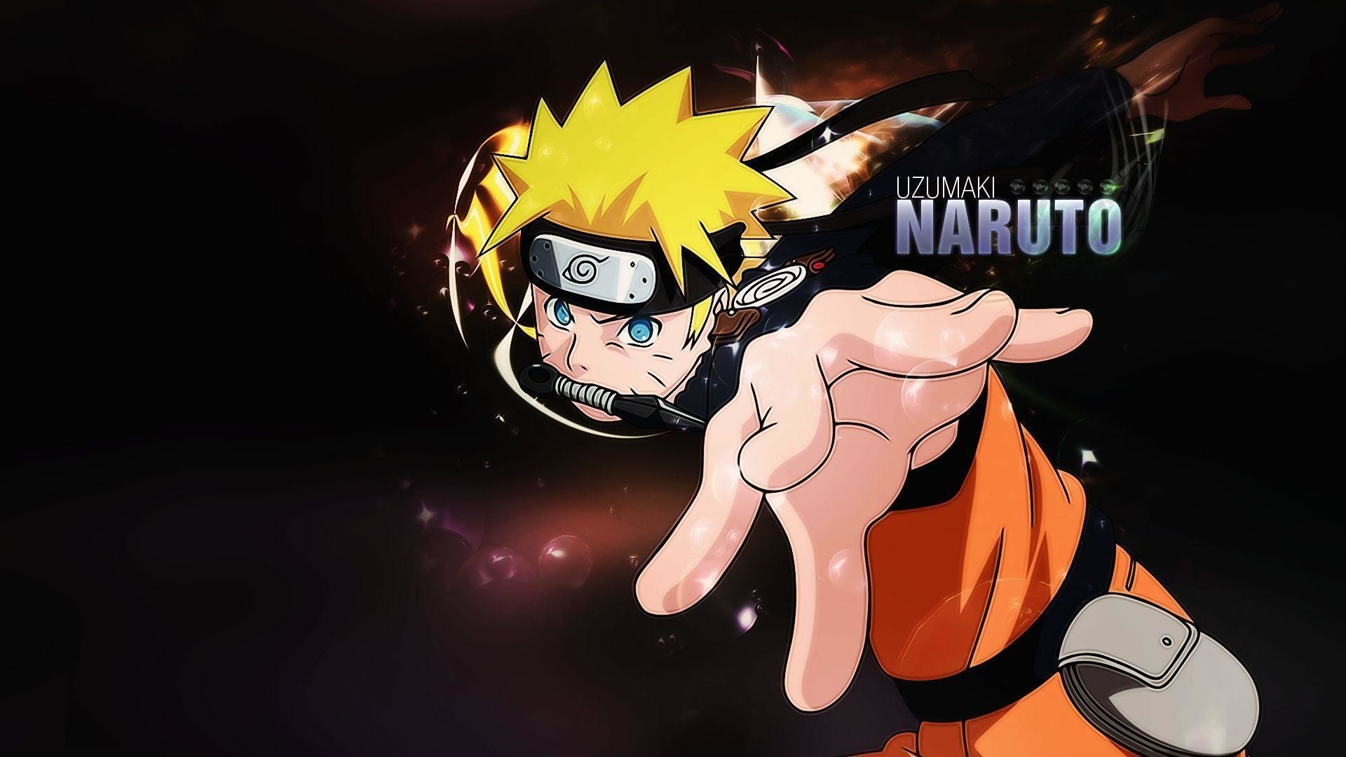 Naruto Uzumaki Shippuden Wallpaper 64 Pictures