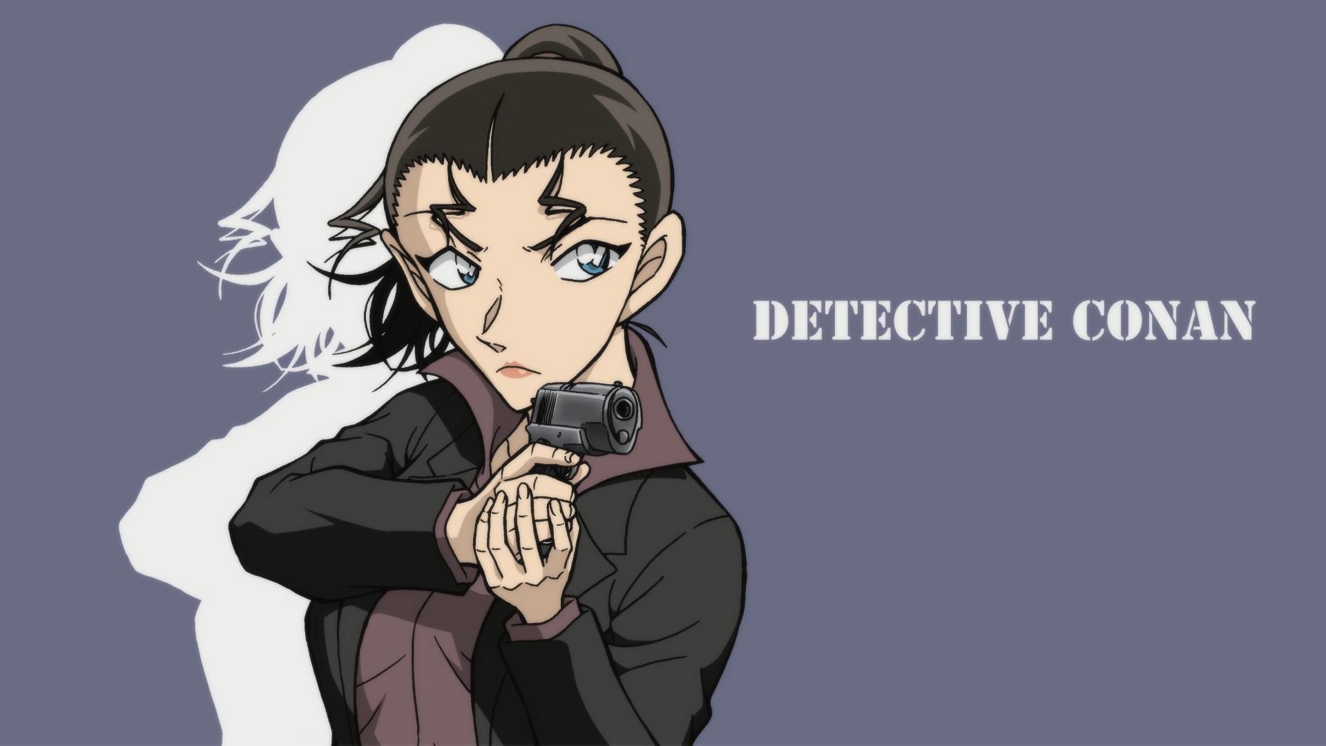 Detective Conan Shinichi And Kaito Kid Wallpaper ... - photo#3