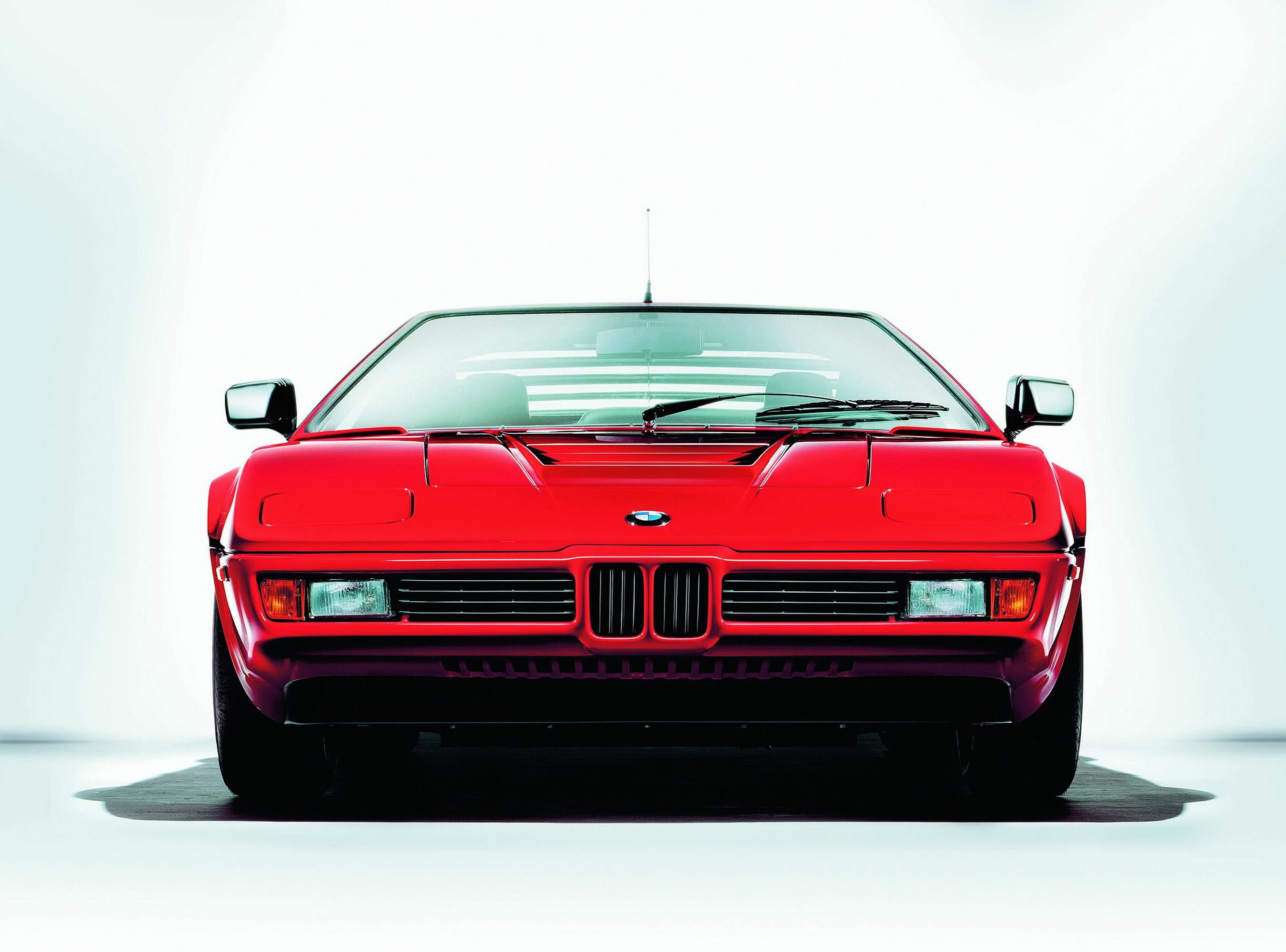 BMW M1 Wallpaper (67+ pictures)