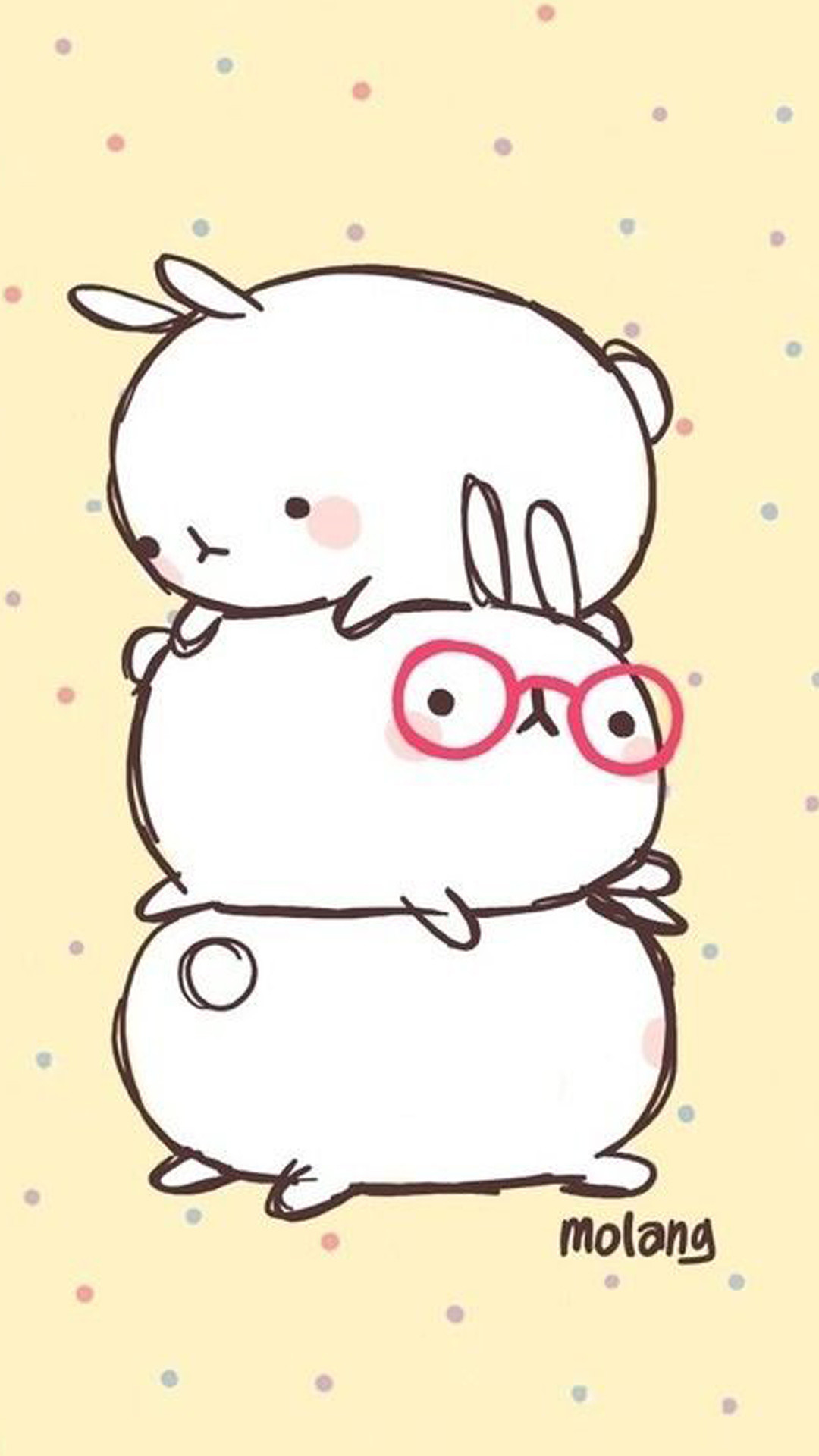 Cute Cartoon Wallpapers 63 Pictures