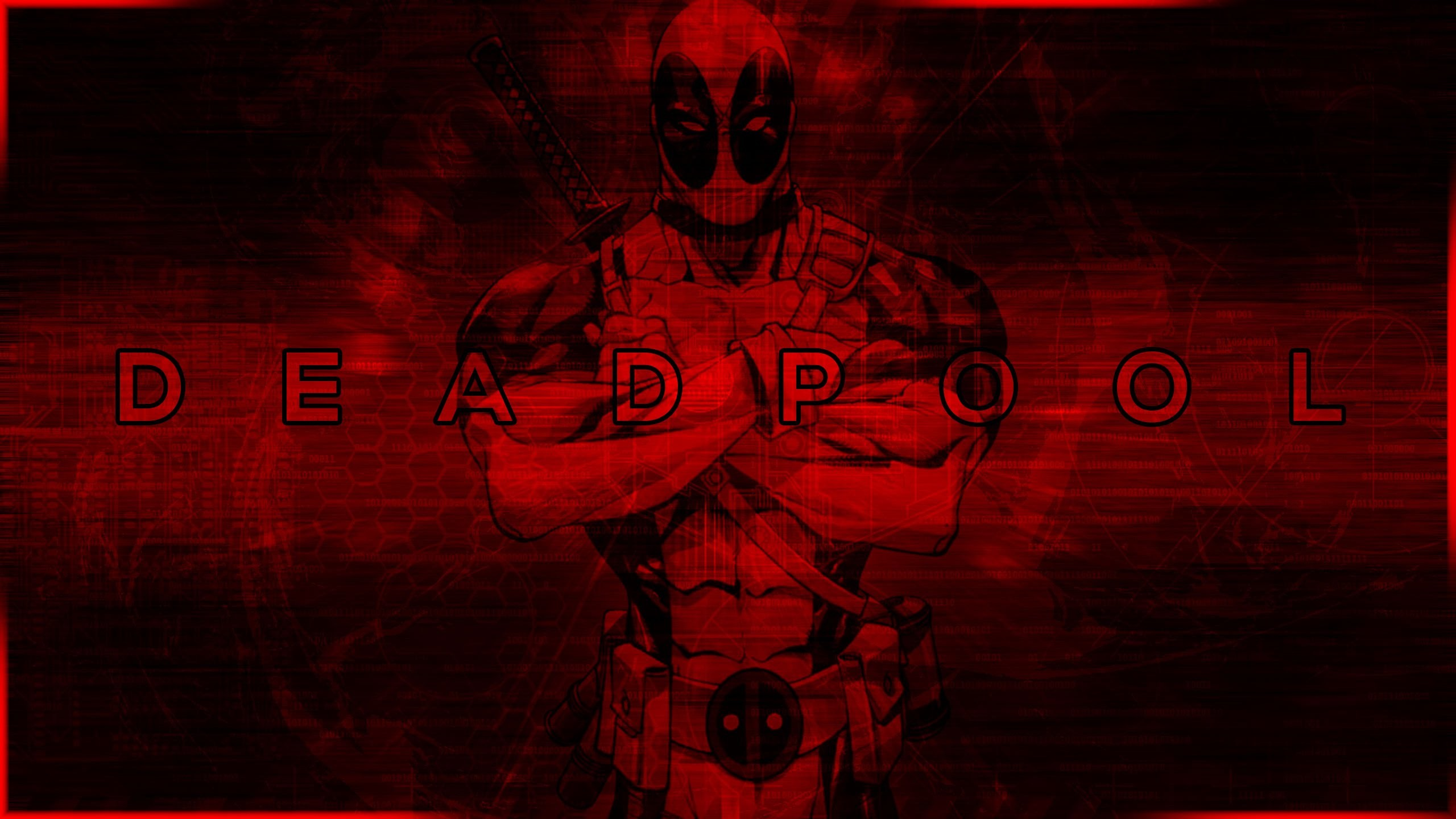 Deadpool Background (76+ pictures)