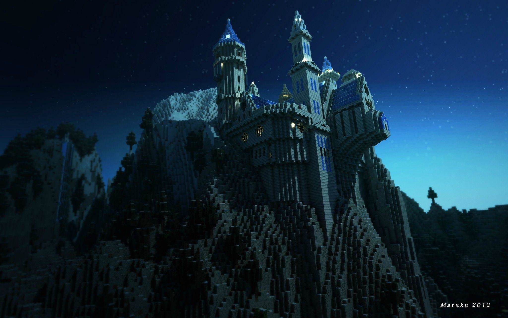 Cool Minecraft Wallpaper 64 Pictures