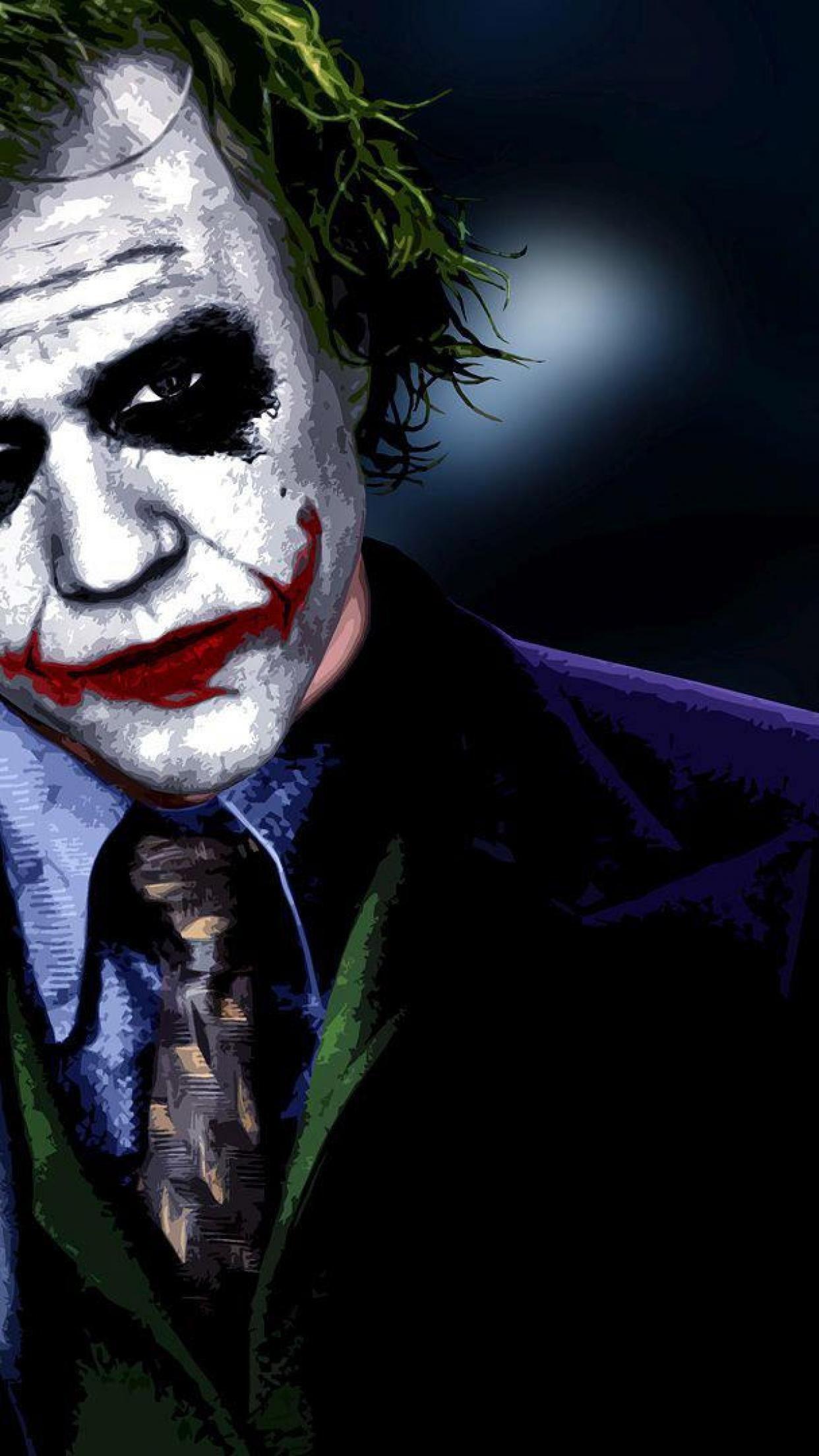 Joker Wallpapers Dark Knight 68 Pictures