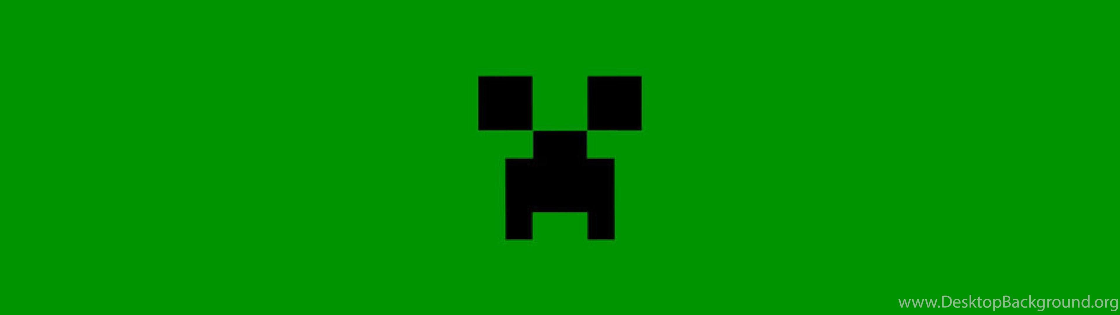 Minecraft creeper desktop background 79 pictures - Creeper iphone background ...