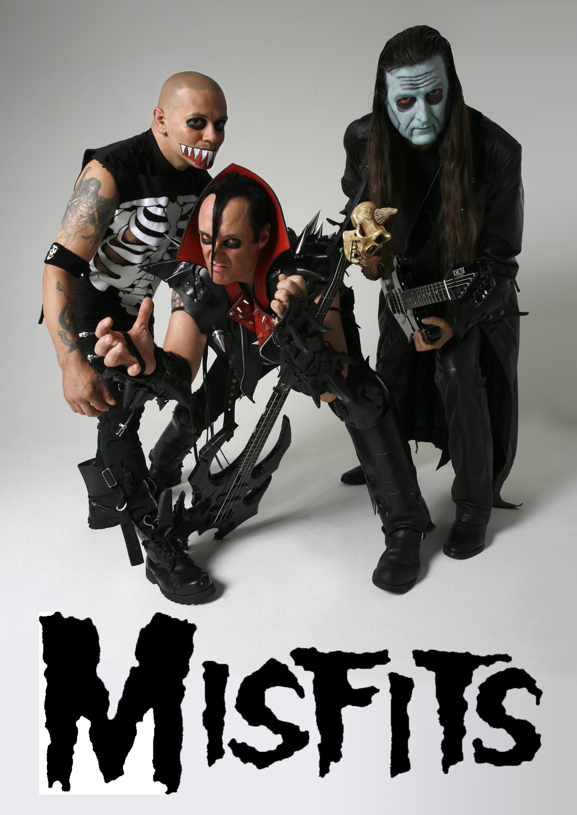 Misfits Wallpapers 67 Pictures