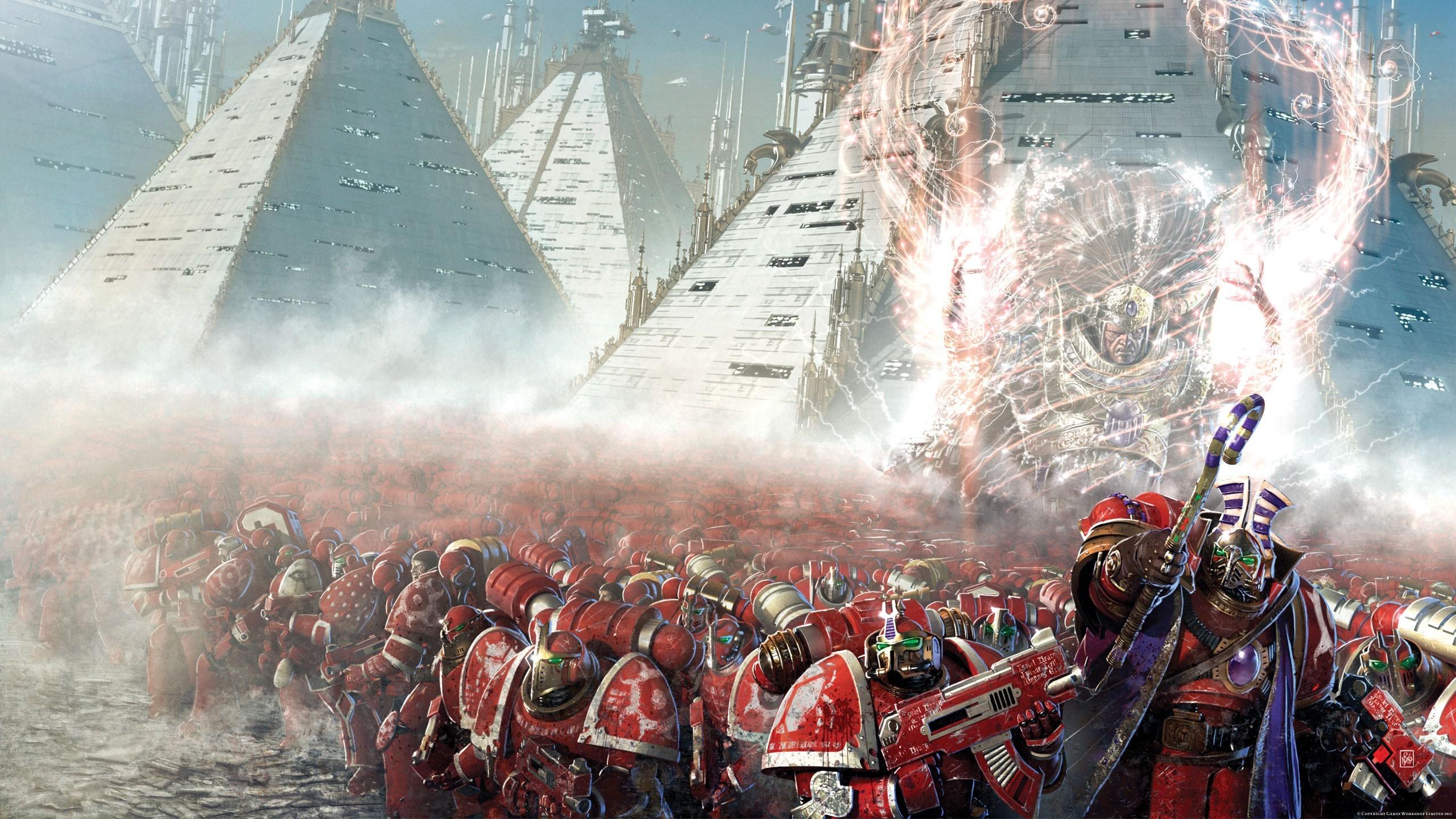 4plebs Warhammer 40k Books
