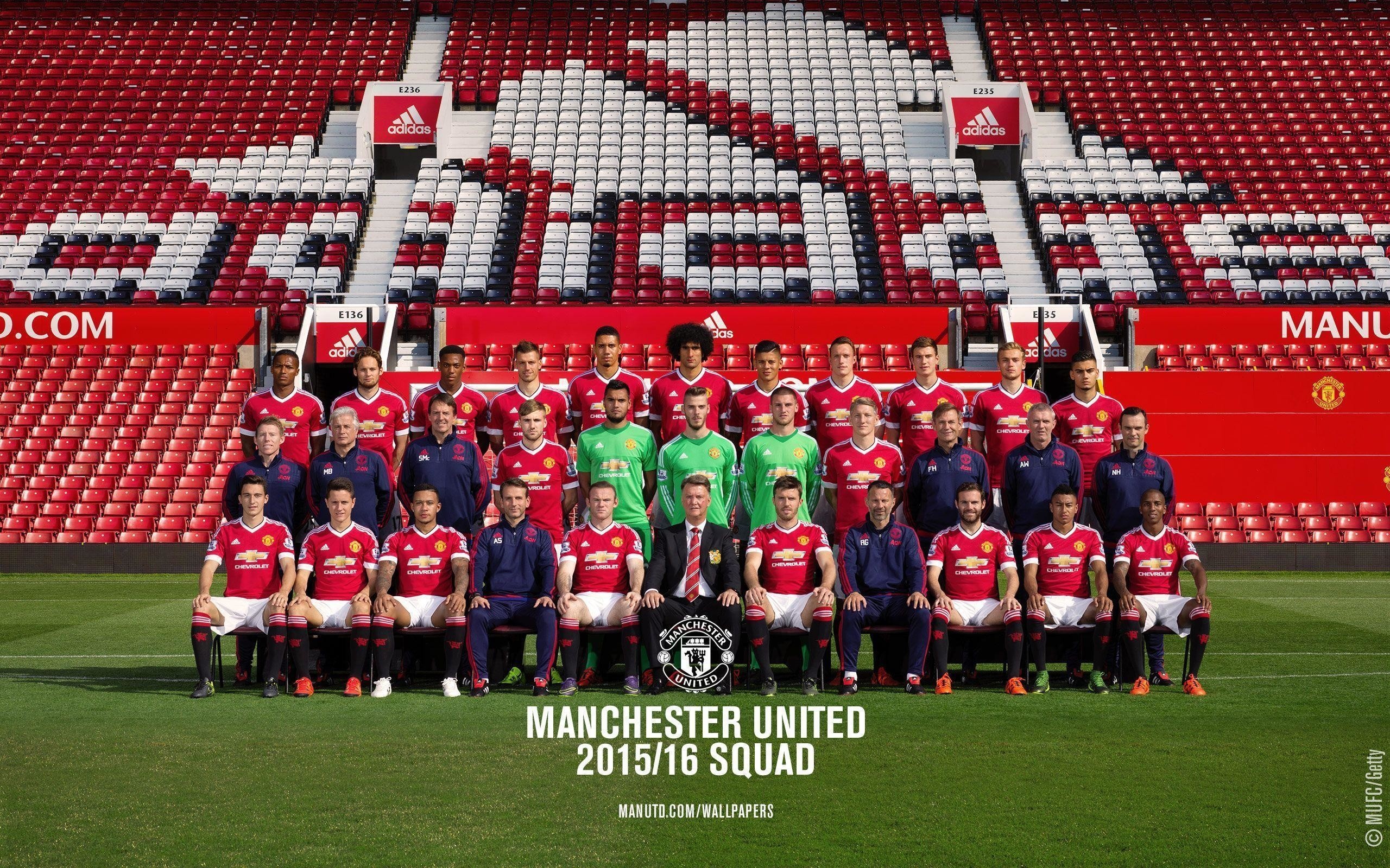 Manchester United Wallpaper HD 2018 (72+ Pictures