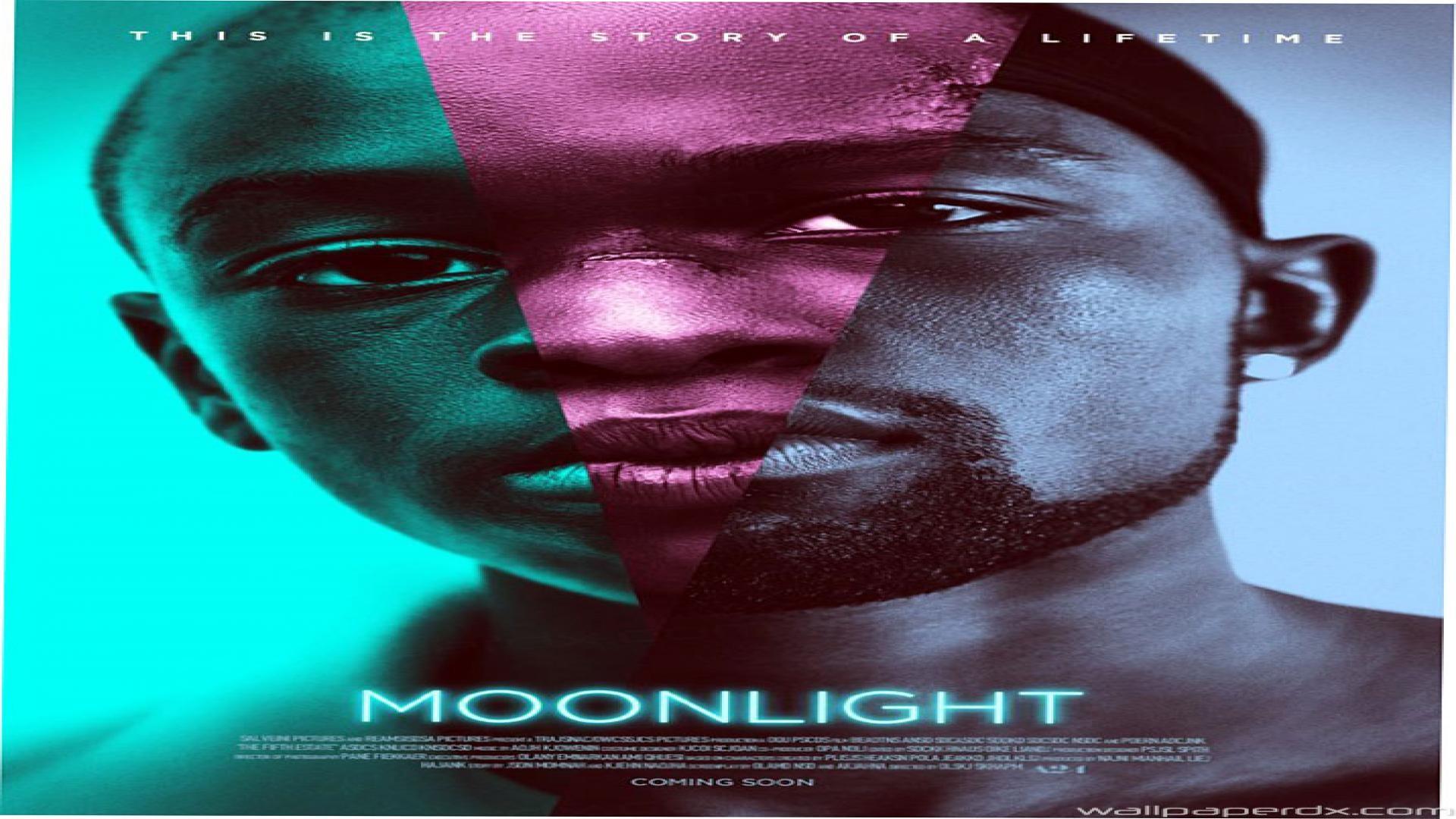 Moonlight (2016), Directed by Barry Jenkins, by Jon