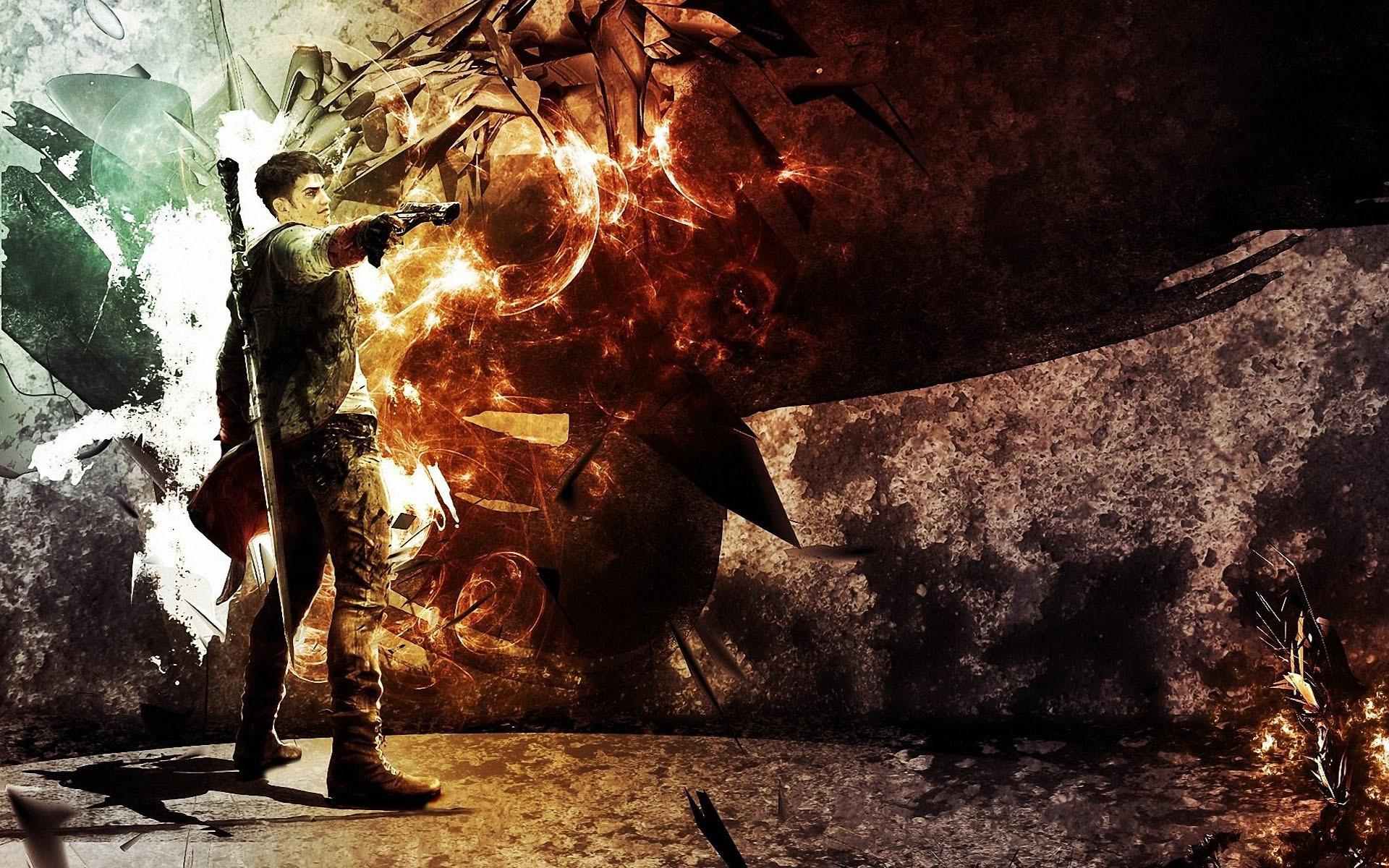 Image Dantes Inferno Wallpapers  o