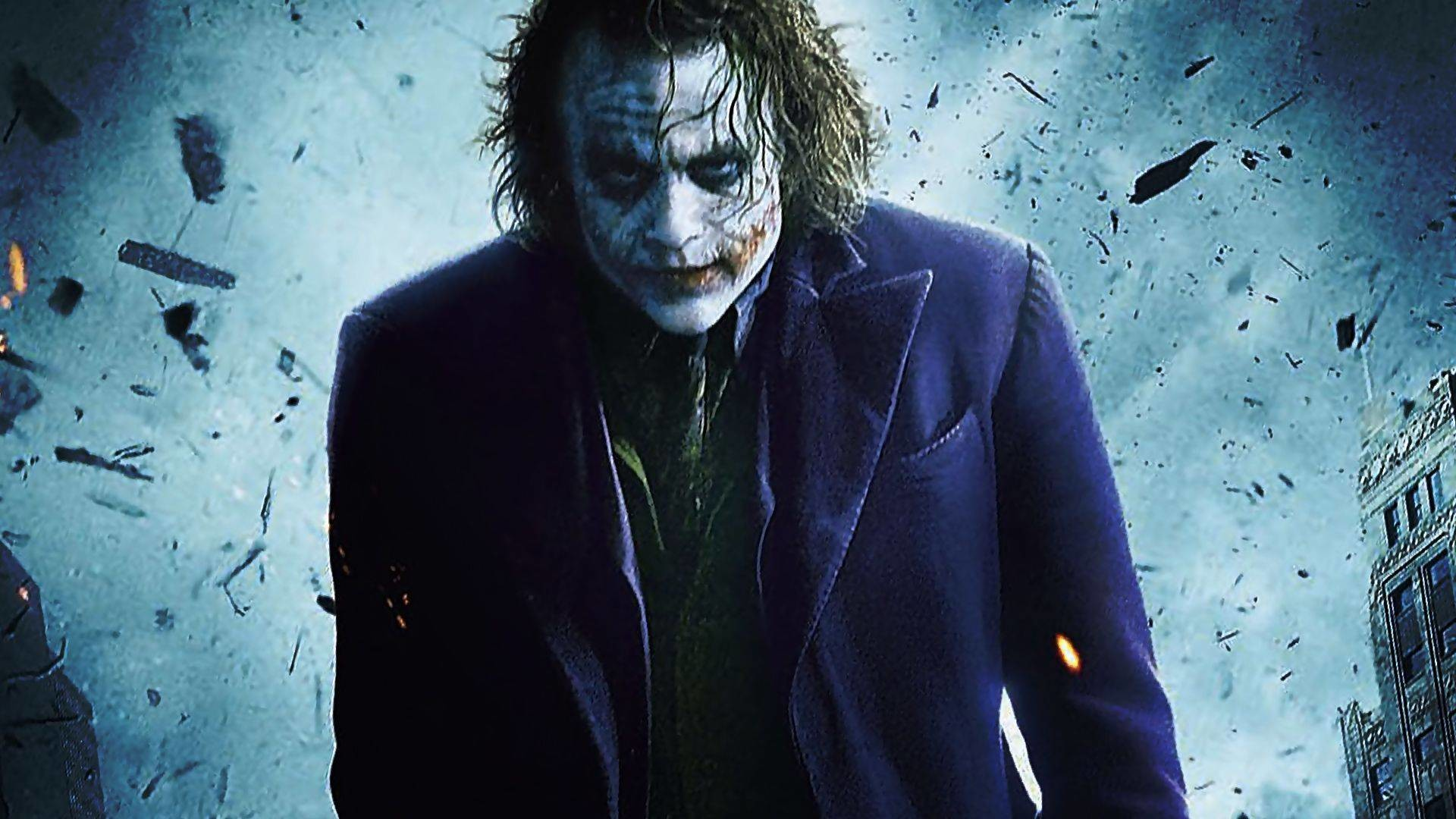 Heath Ledger Wallpapers (59+ pictures)