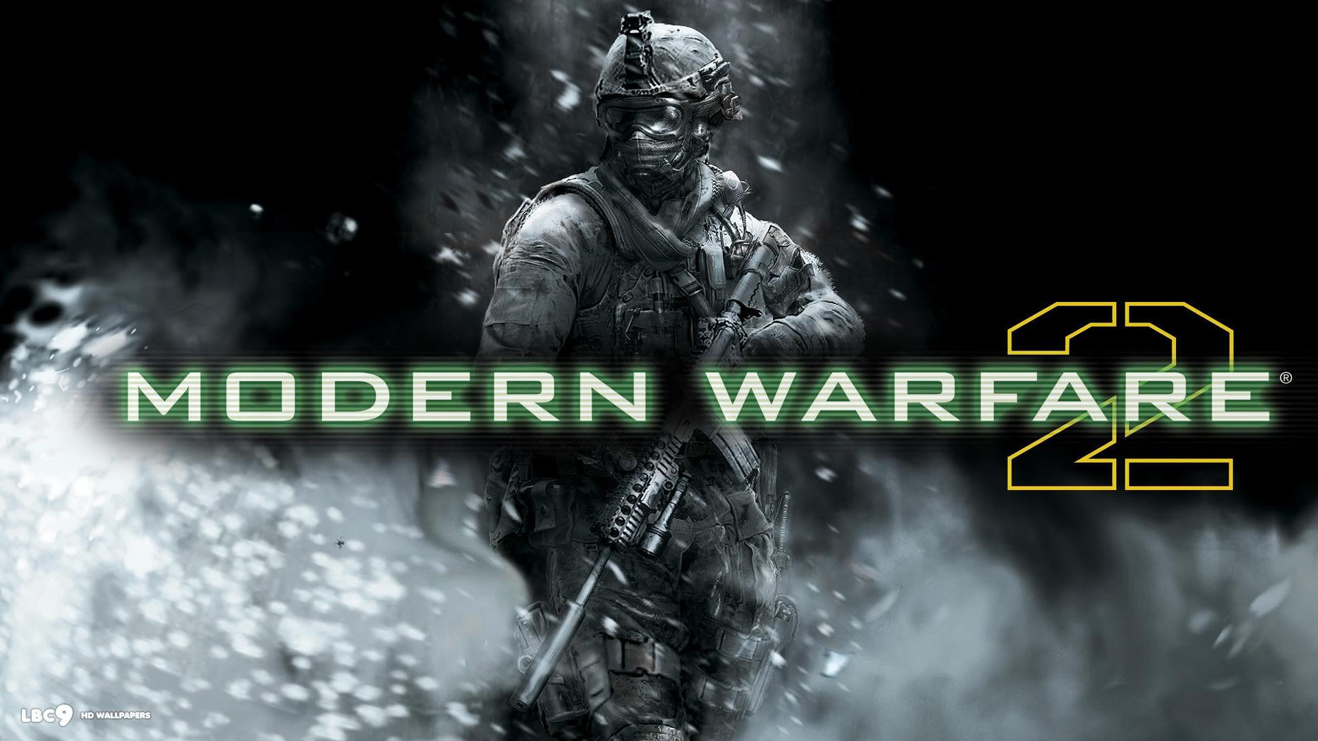 Modern Warfare 2 Background 78 Pictures