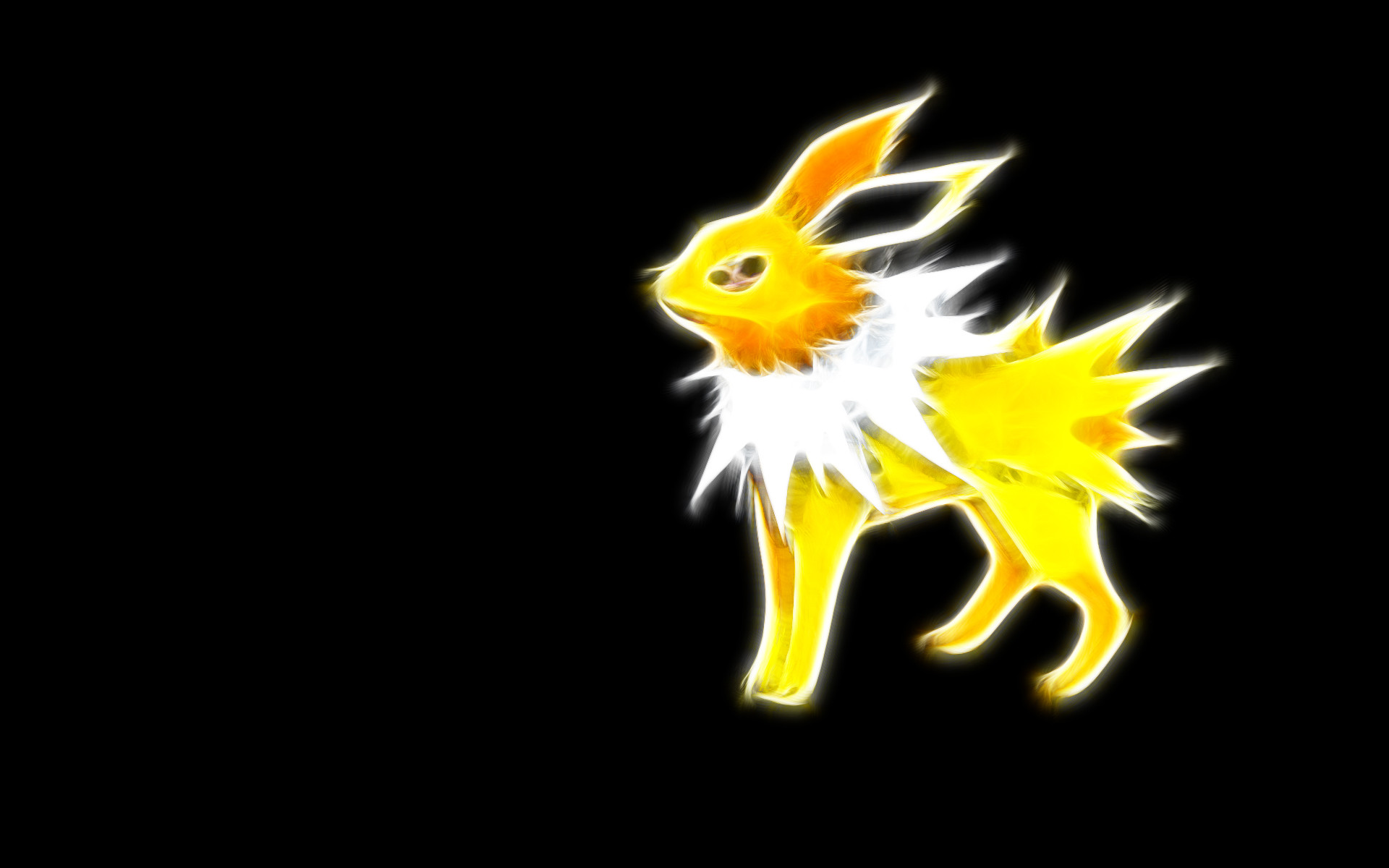 Jolteon Wallpapers (63+ pictures)
