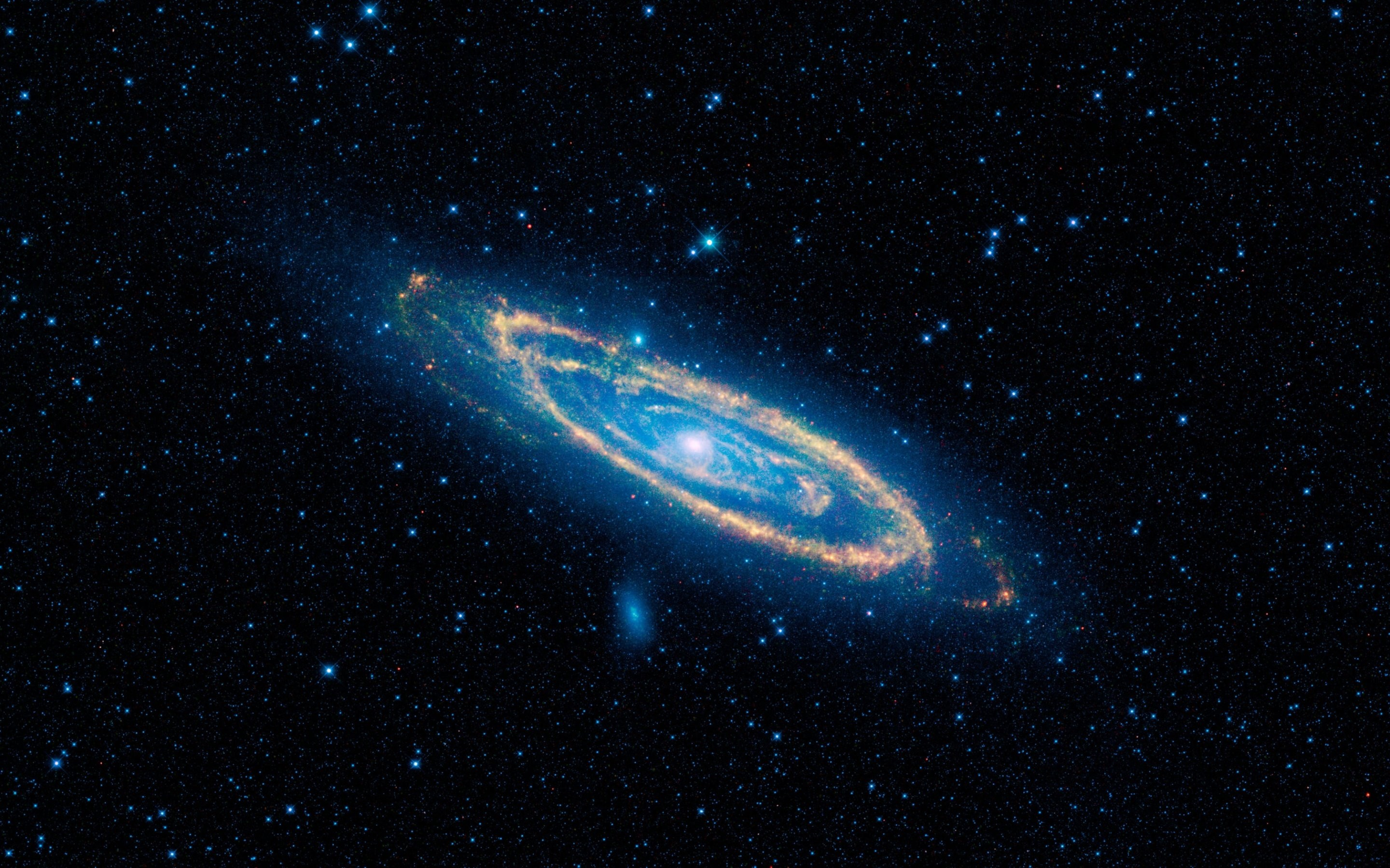 Andromeda Wallpaper 81 Pictures