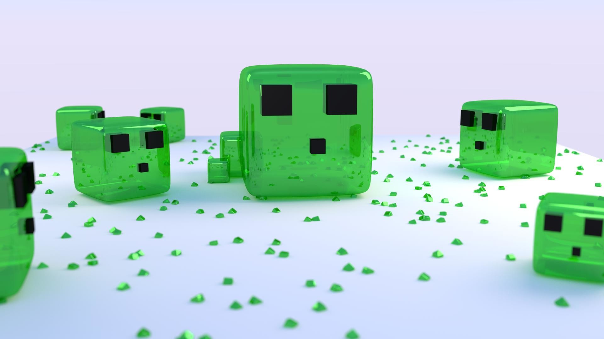 Slime Wallpapers 67 Pictures