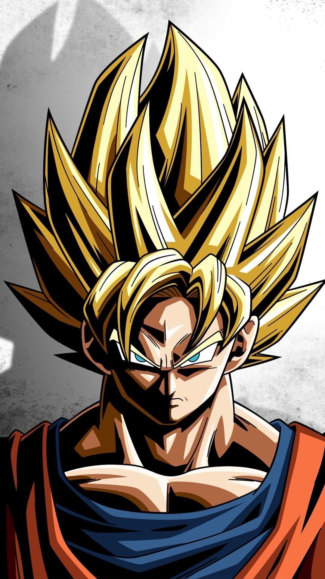 Goku Super Saiyan 4 Wallpaper #4S7MJQP (1920x1080 px) .